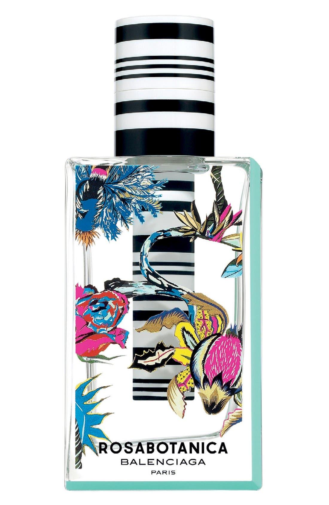 'Rosabotanica' Eau de Parfum,                             Main thumbnail 1, color,                             000