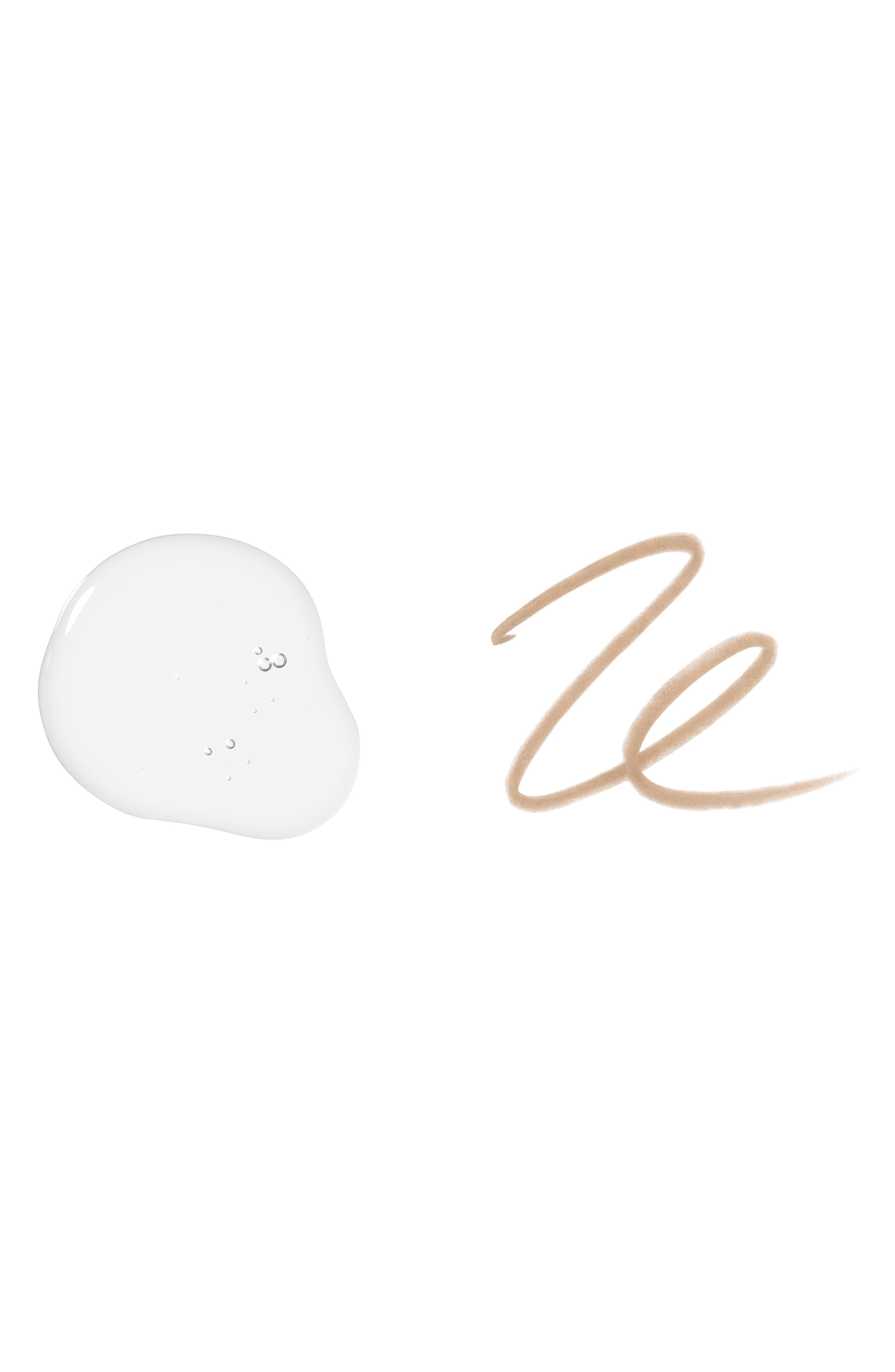 Benefit Brows Come Naturally Duo,                             Alternate thumbnail 4, color,                             01 LIGHT/COOL BLONDE
