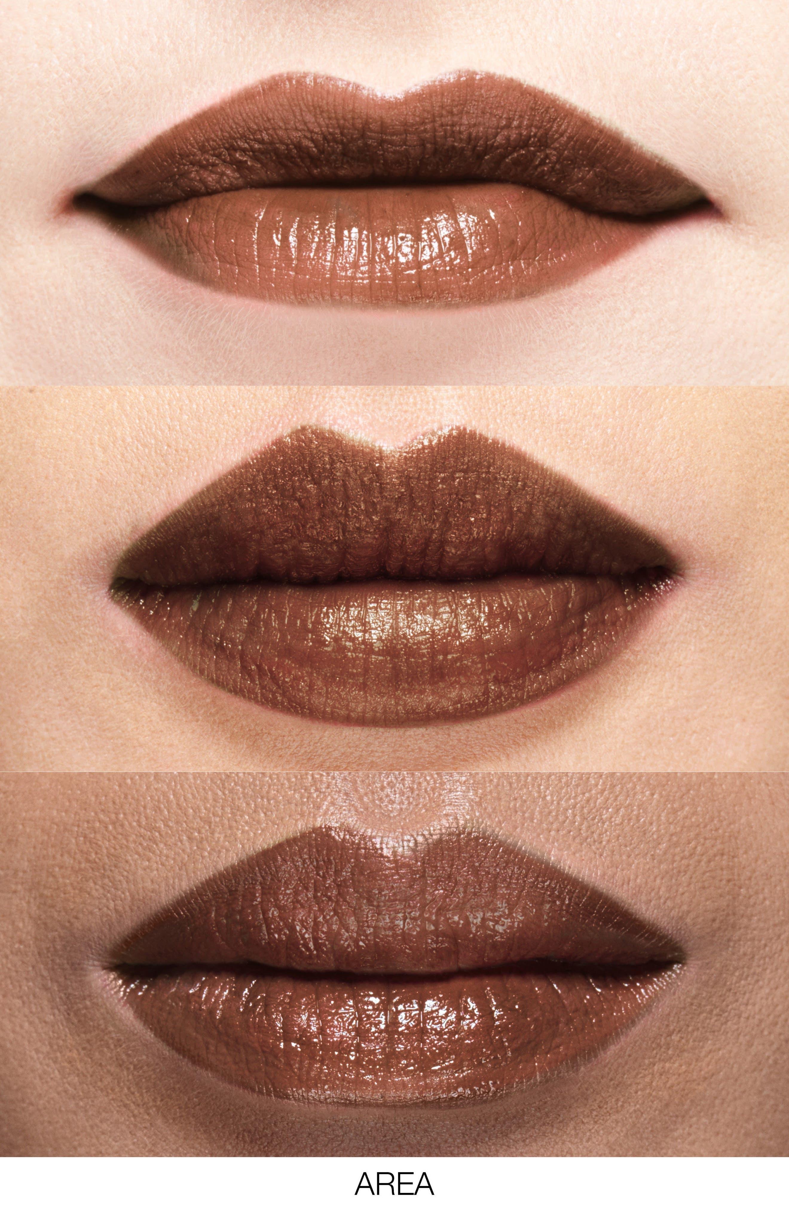 Velvet Lip Glide,                             Alternate thumbnail 4, color,                             AREA
