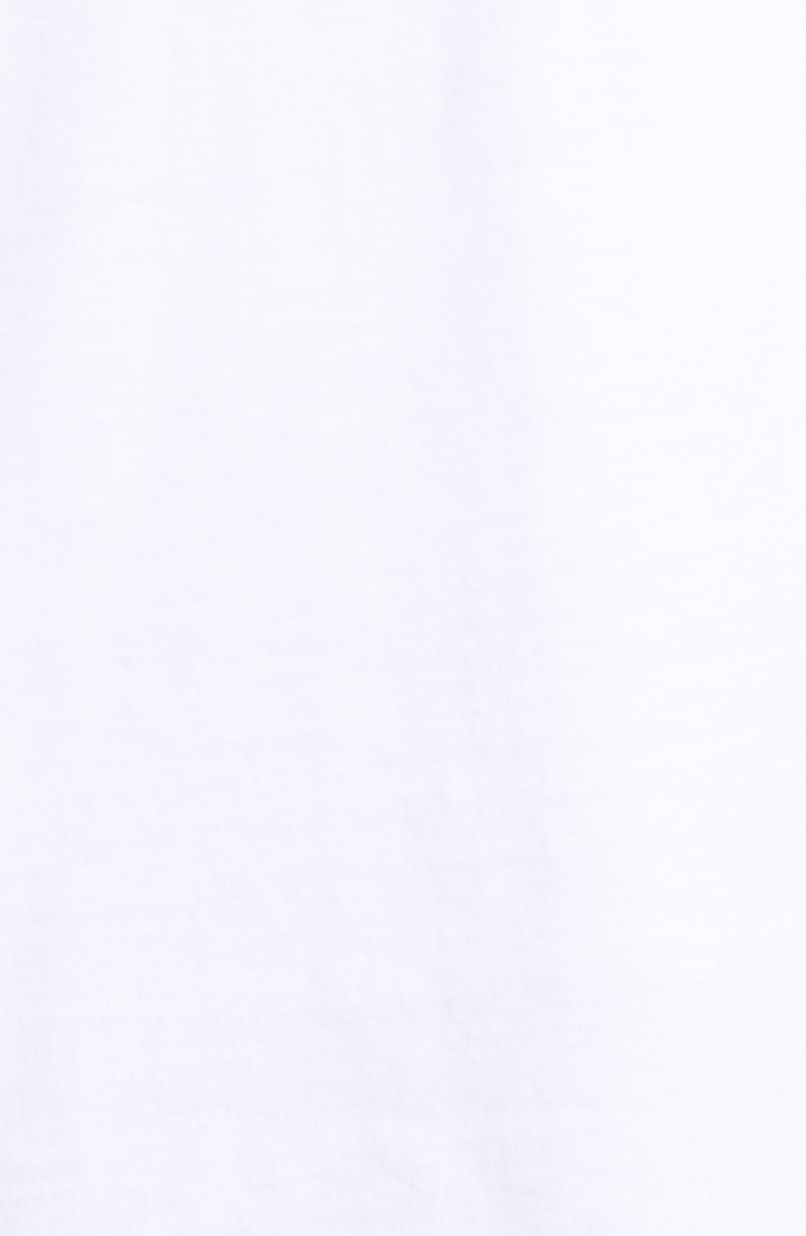 Spinnaker Sail Long Sleeve Pocket T-Shirt,                             Alternate thumbnail 5, color,                             100