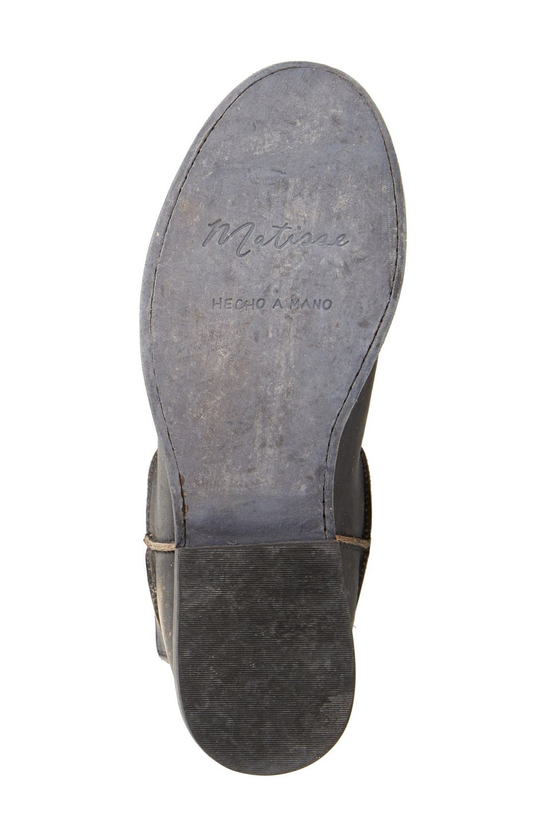 'Gerald' Distressed Bootie,                             Alternate thumbnail 10, color,