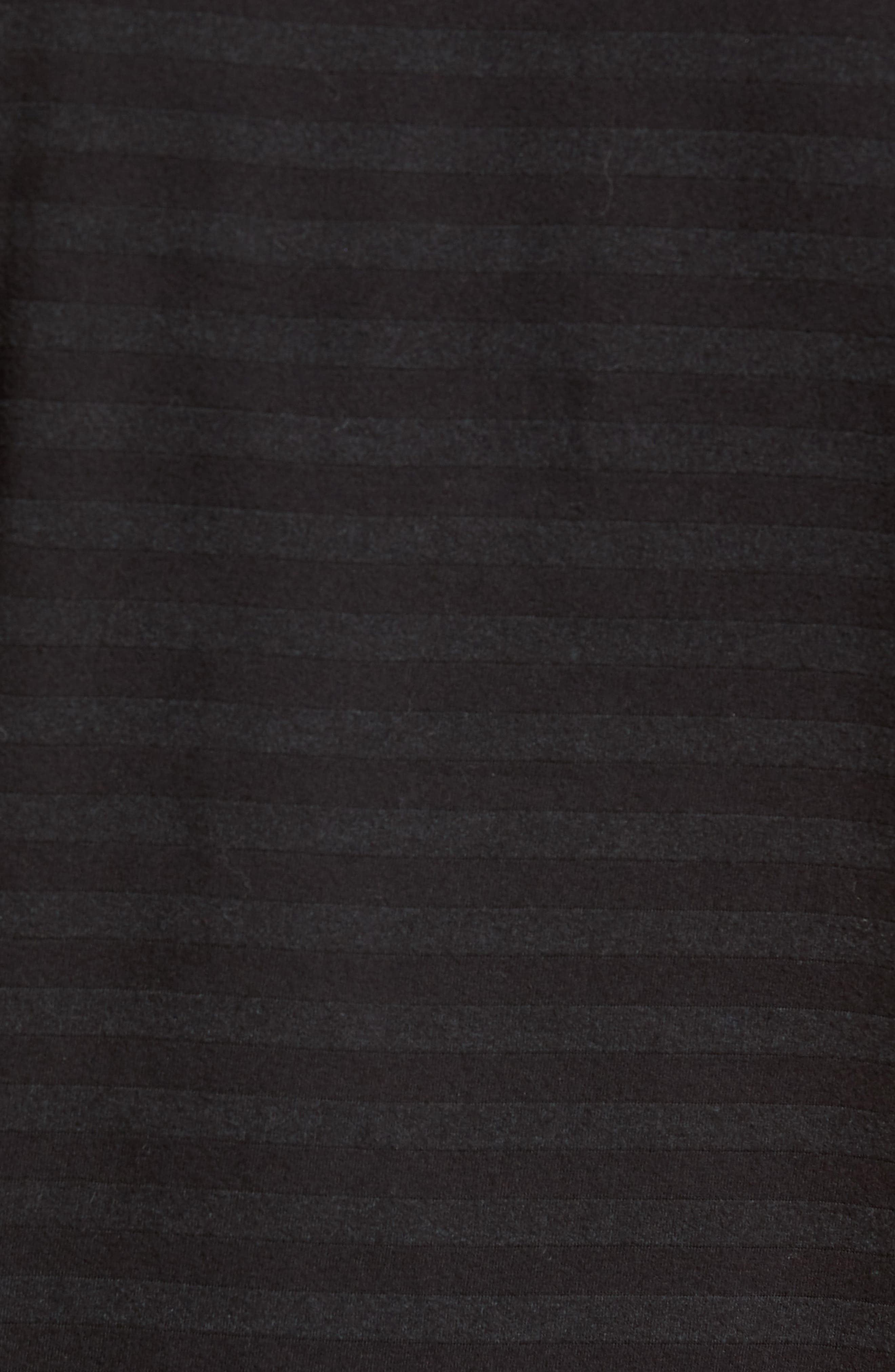 Shadow Stripe Pocket T-Shirt,                             Alternate thumbnail 5, color,                             020