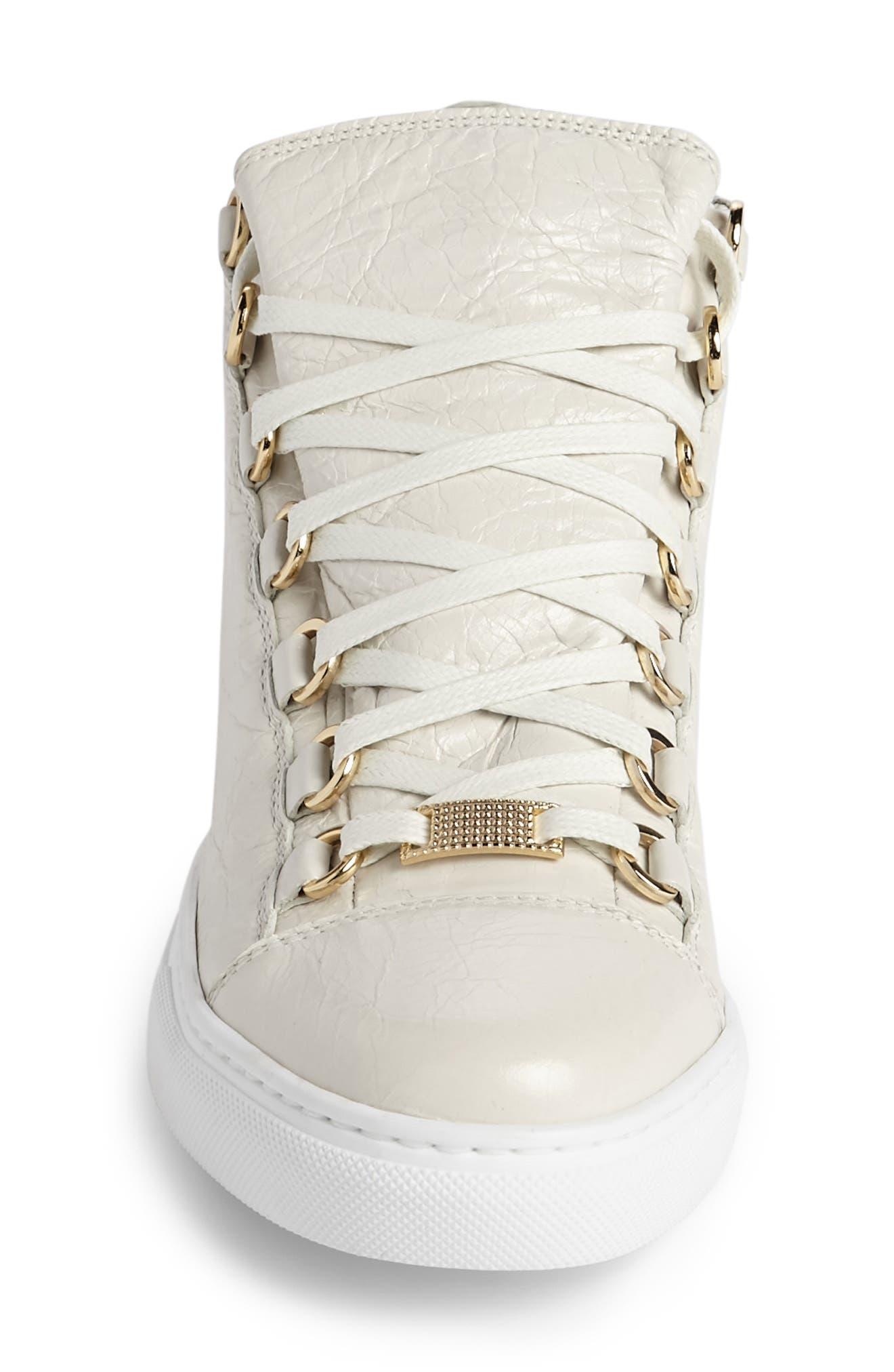 High Top Sneaker,                             Alternate thumbnail 24, color,