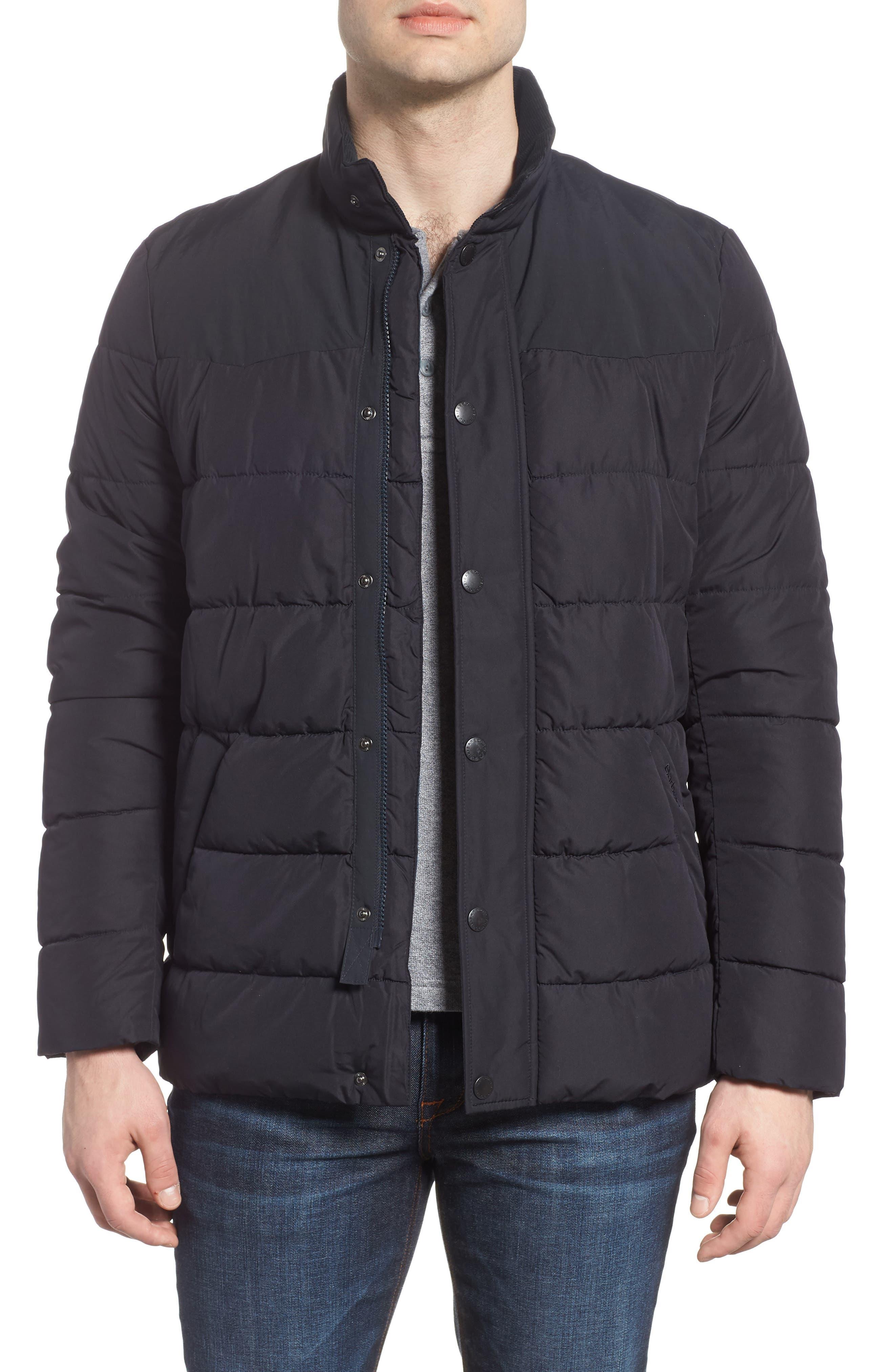Barbour Stevenson Quilted Jacket