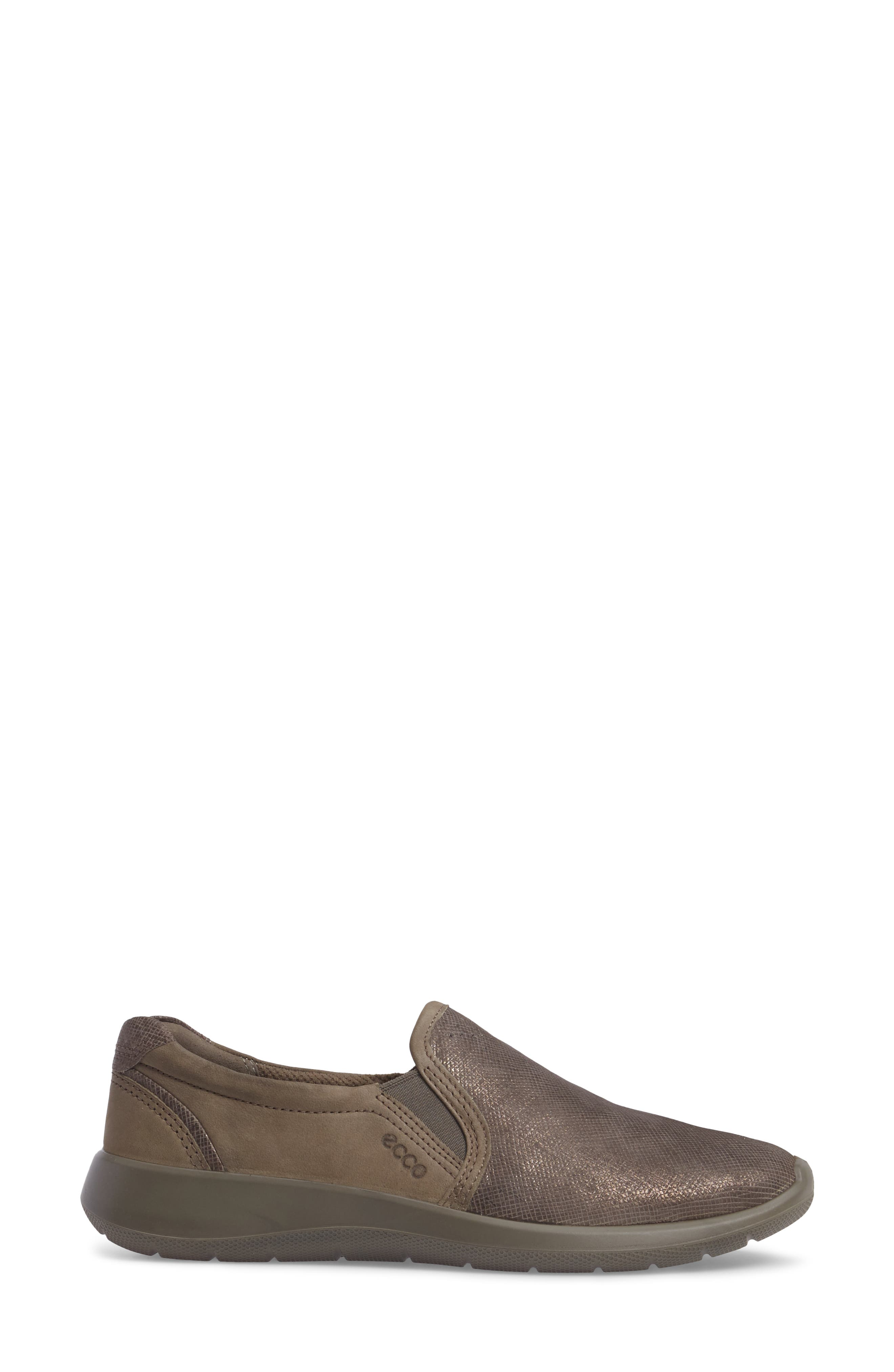 Soft 5 Slip-On Sneaker,                             Alternate thumbnail 3, color,                             082