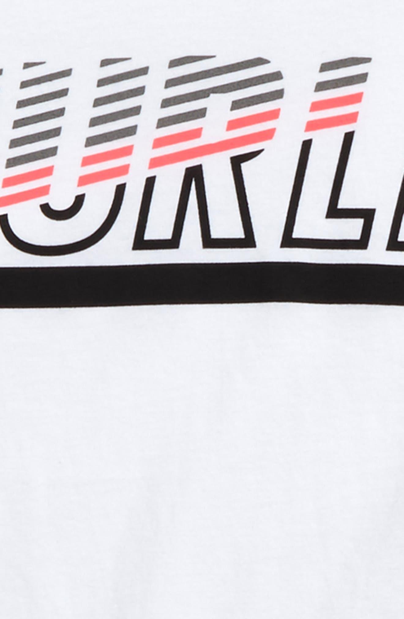 Launch Graphic T-Shirt,                             Alternate thumbnail 3, color,