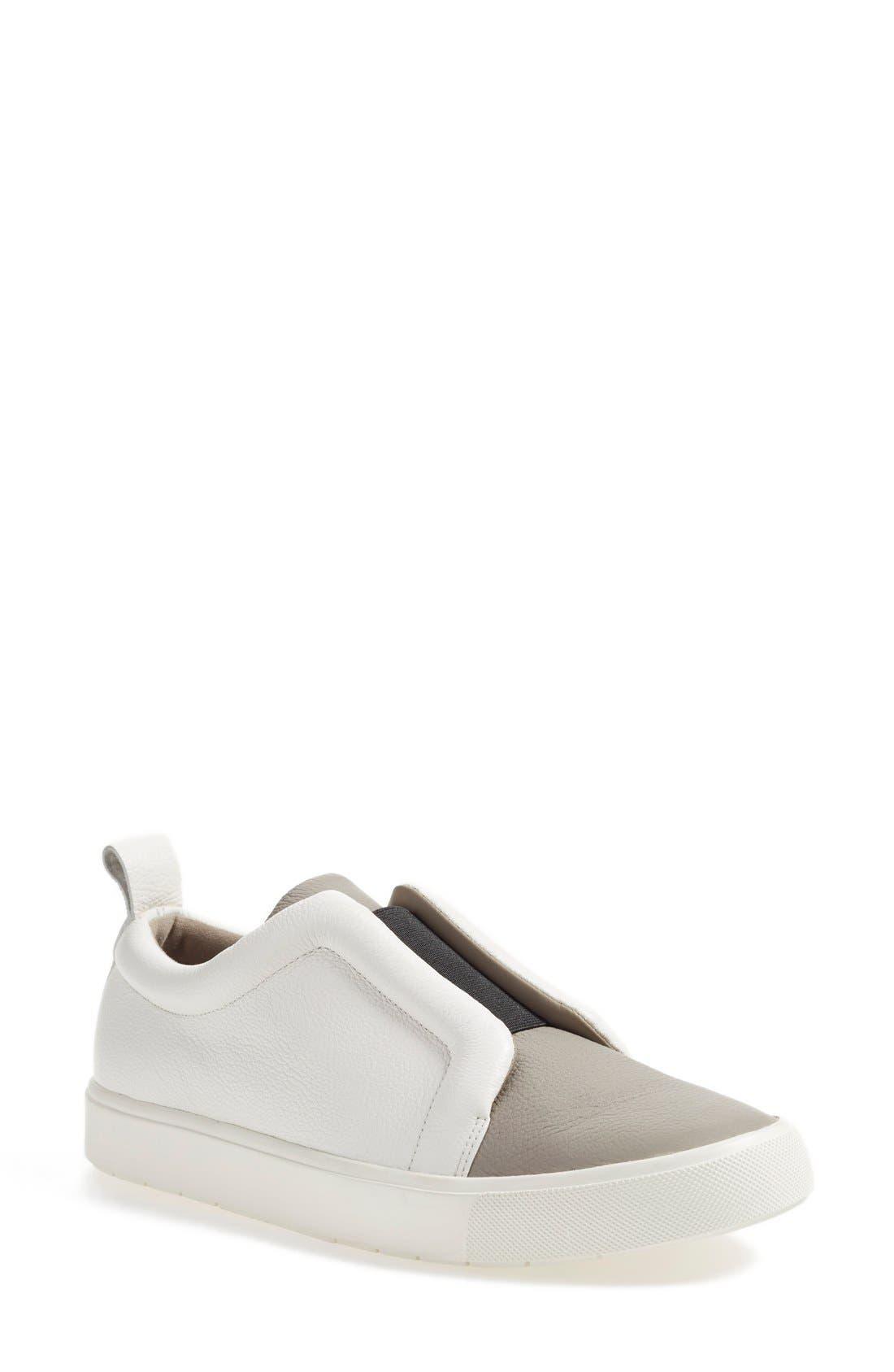 'Caden' Slip-On Sneaker,                             Main thumbnail 1, color,                             029