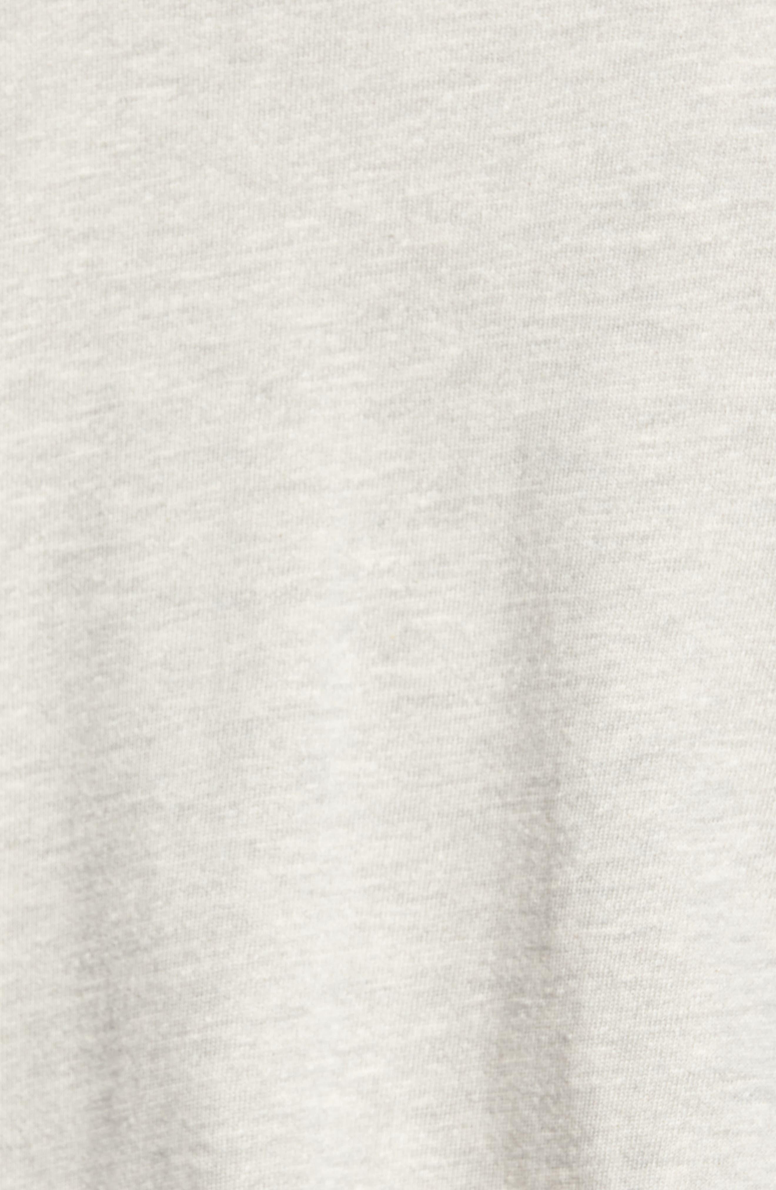 Off-Duty Knit Track Jacket,                             Alternate thumbnail 7, color,                             030