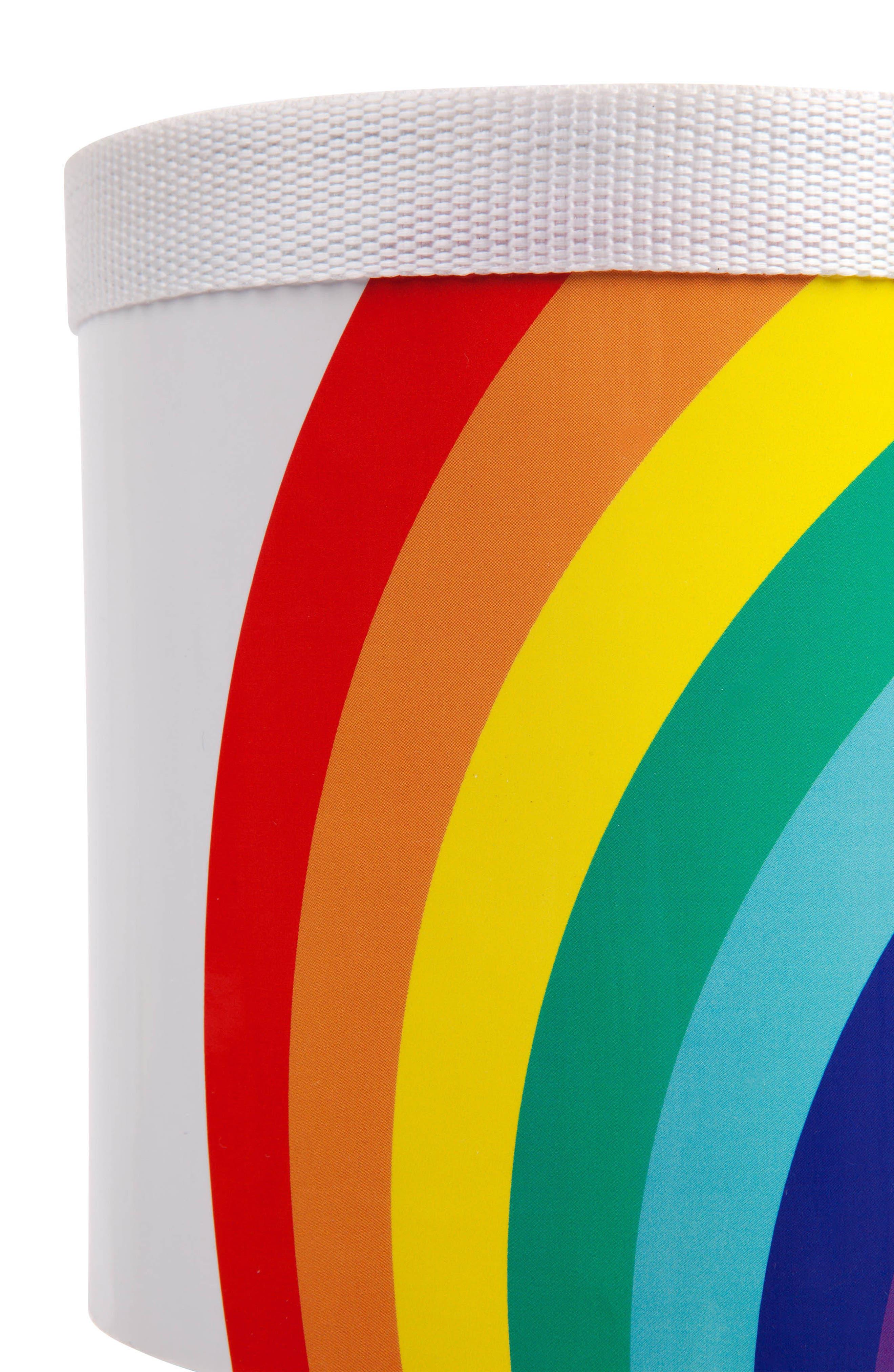 Rainbow Bongo Drums,                             Alternate thumbnail 2, color,                             600