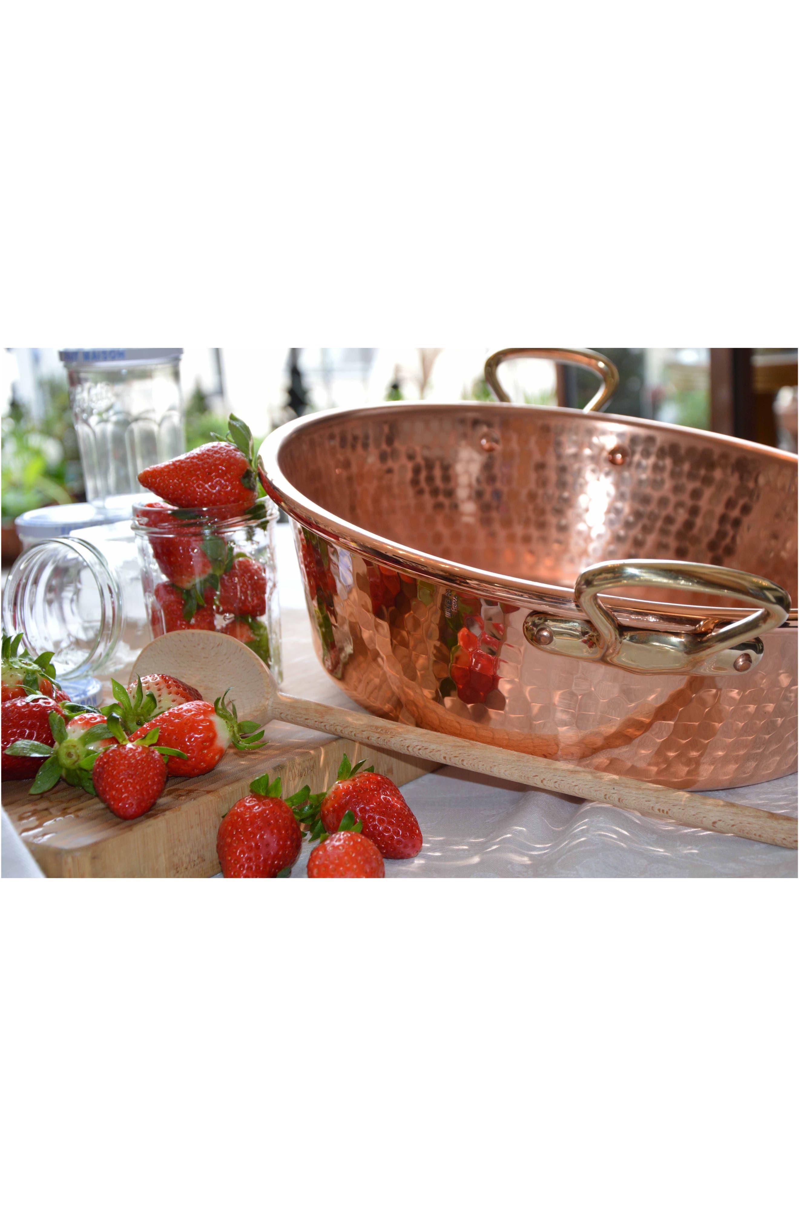 M'passion Copper Jam Pan,                             Alternate thumbnail 2, color,                             COPPER