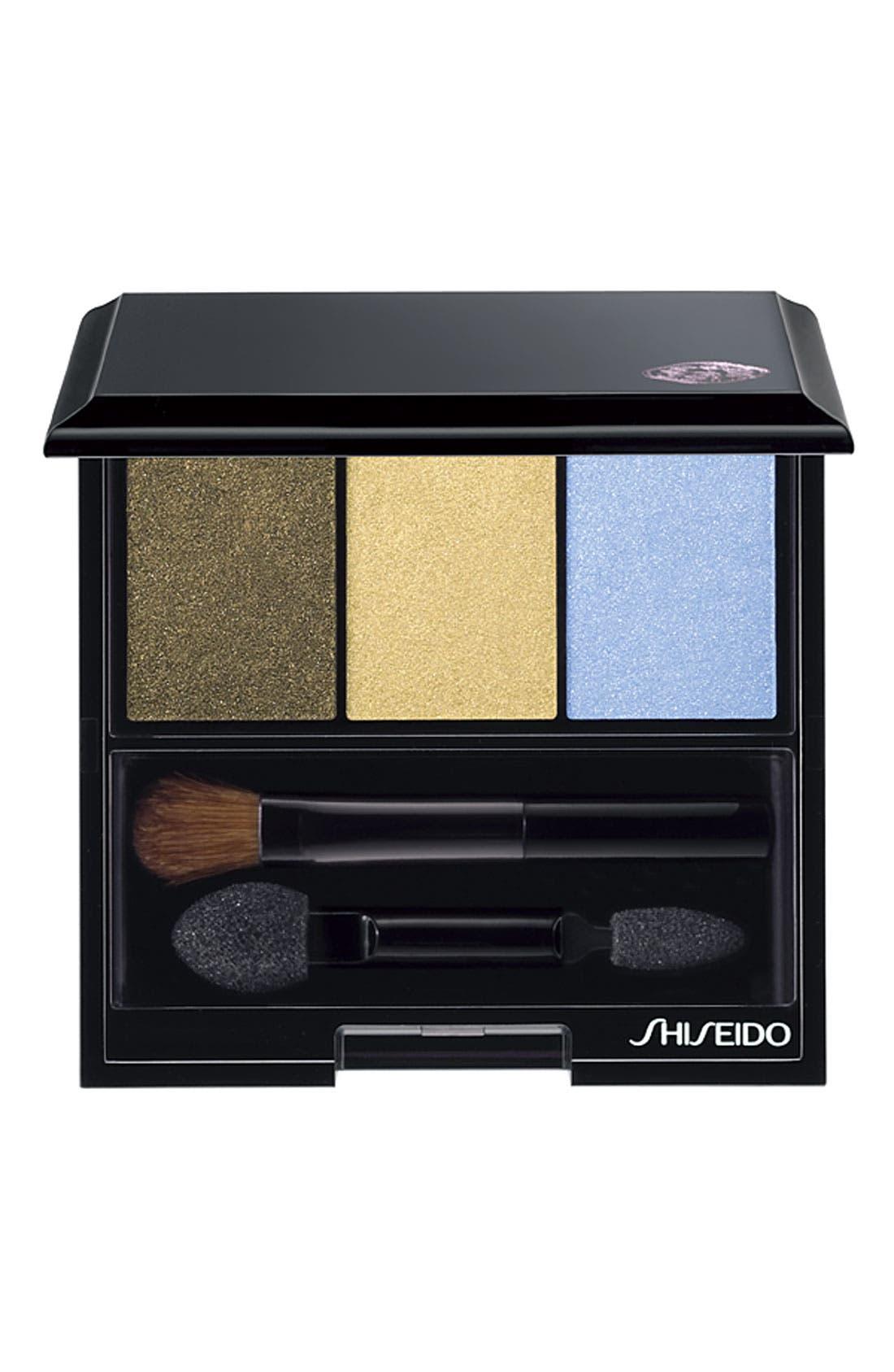 'The Makeup' Luminizing Satin Eye Color Trio,                             Main thumbnail 5, color,