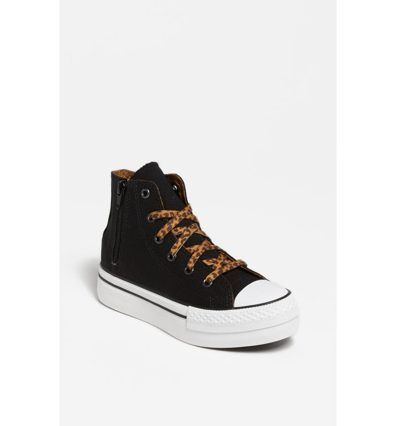 2f0f3b3d1cc Converse Chuck Taylor® All Star® Platform Sneaker (Toddler