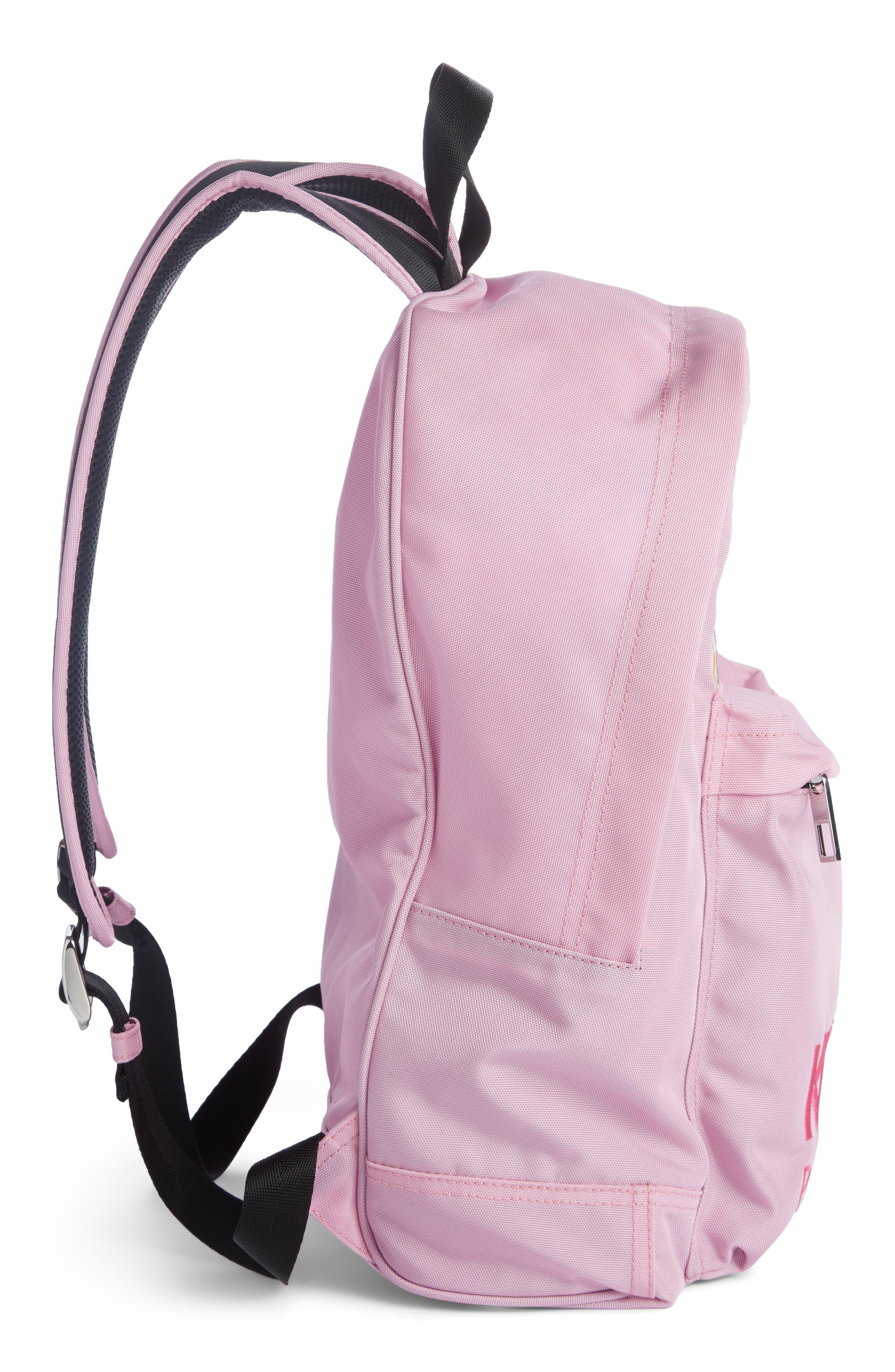 Small Kanvas Tiger Backpack,                             Alternate thumbnail 6, color,