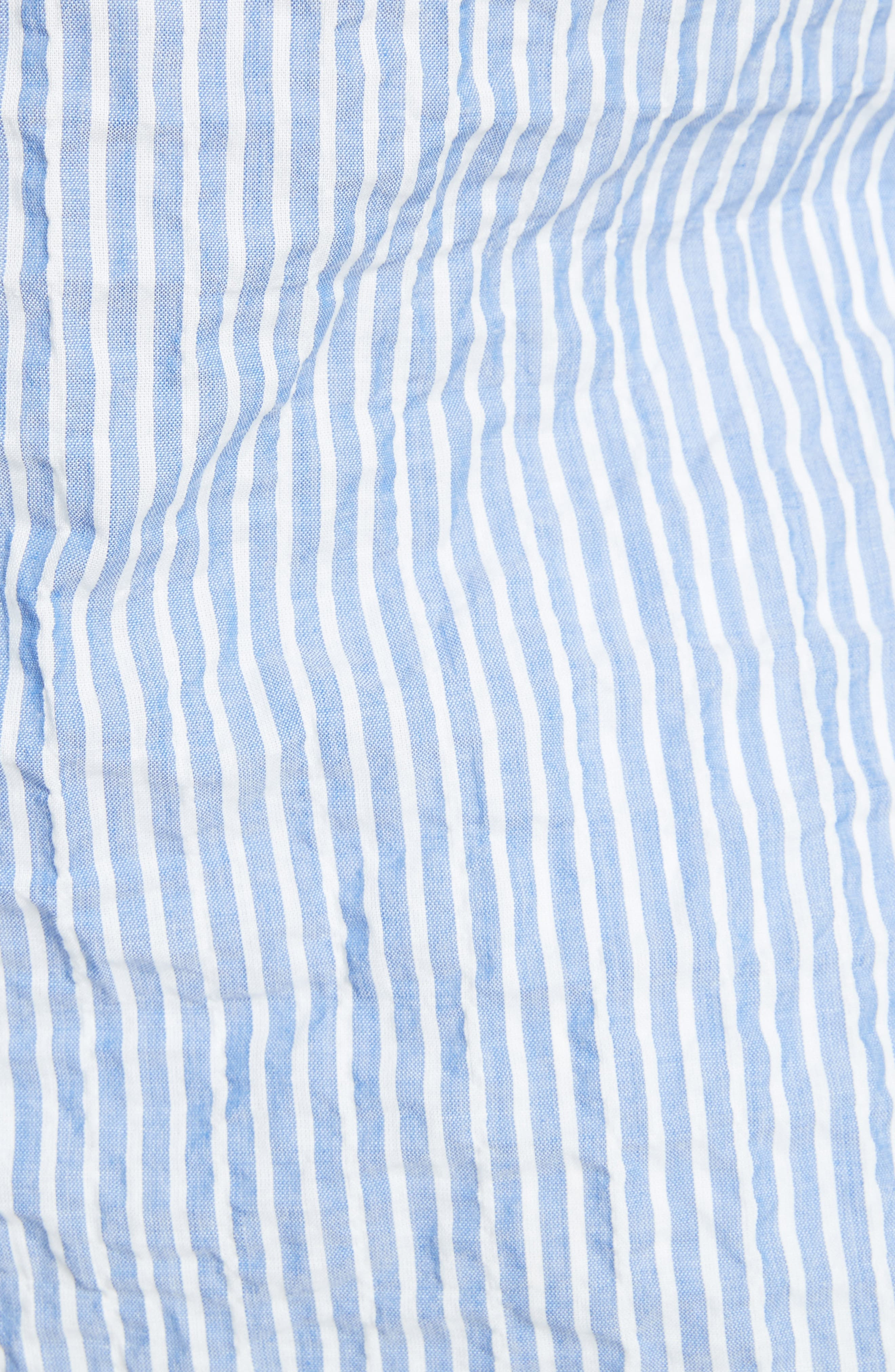 Classic Button Down Shirt,                             Alternate thumbnail 5, color,