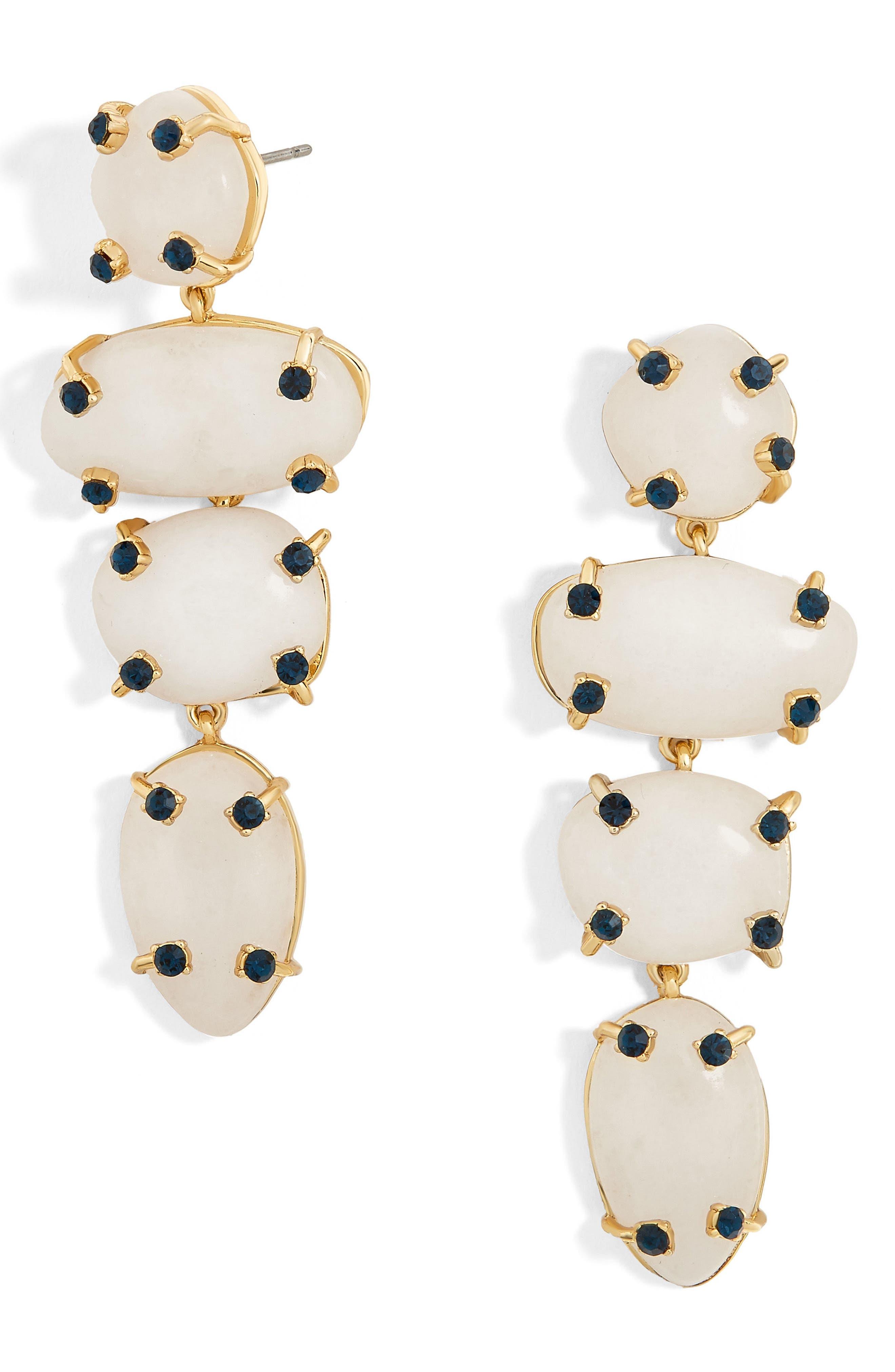 Devina Drop Earrings,                             Main thumbnail 1, color,                             100