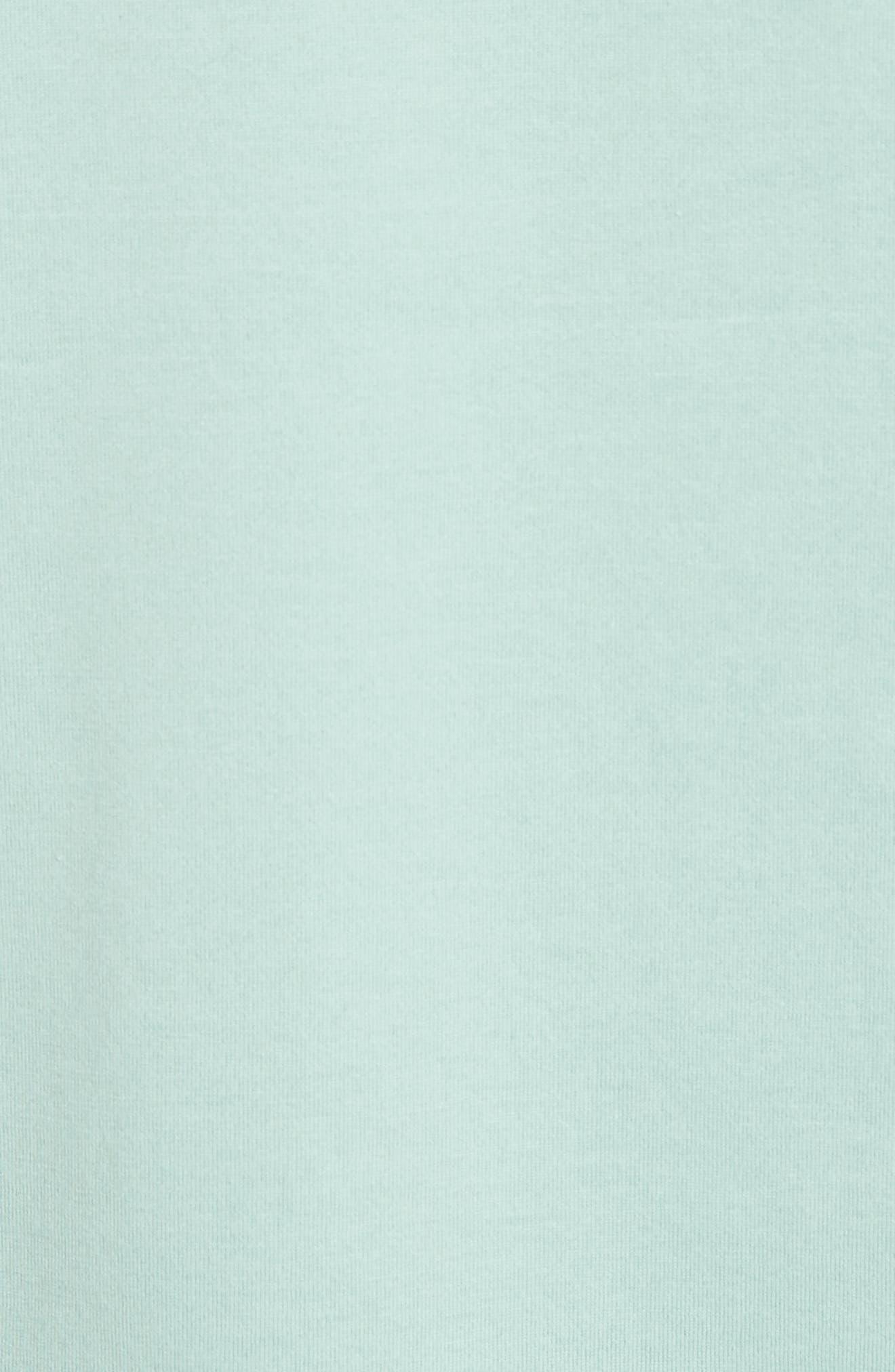 Missing Pocket T-Shirt,                             Alternate thumbnail 5, color,                             330