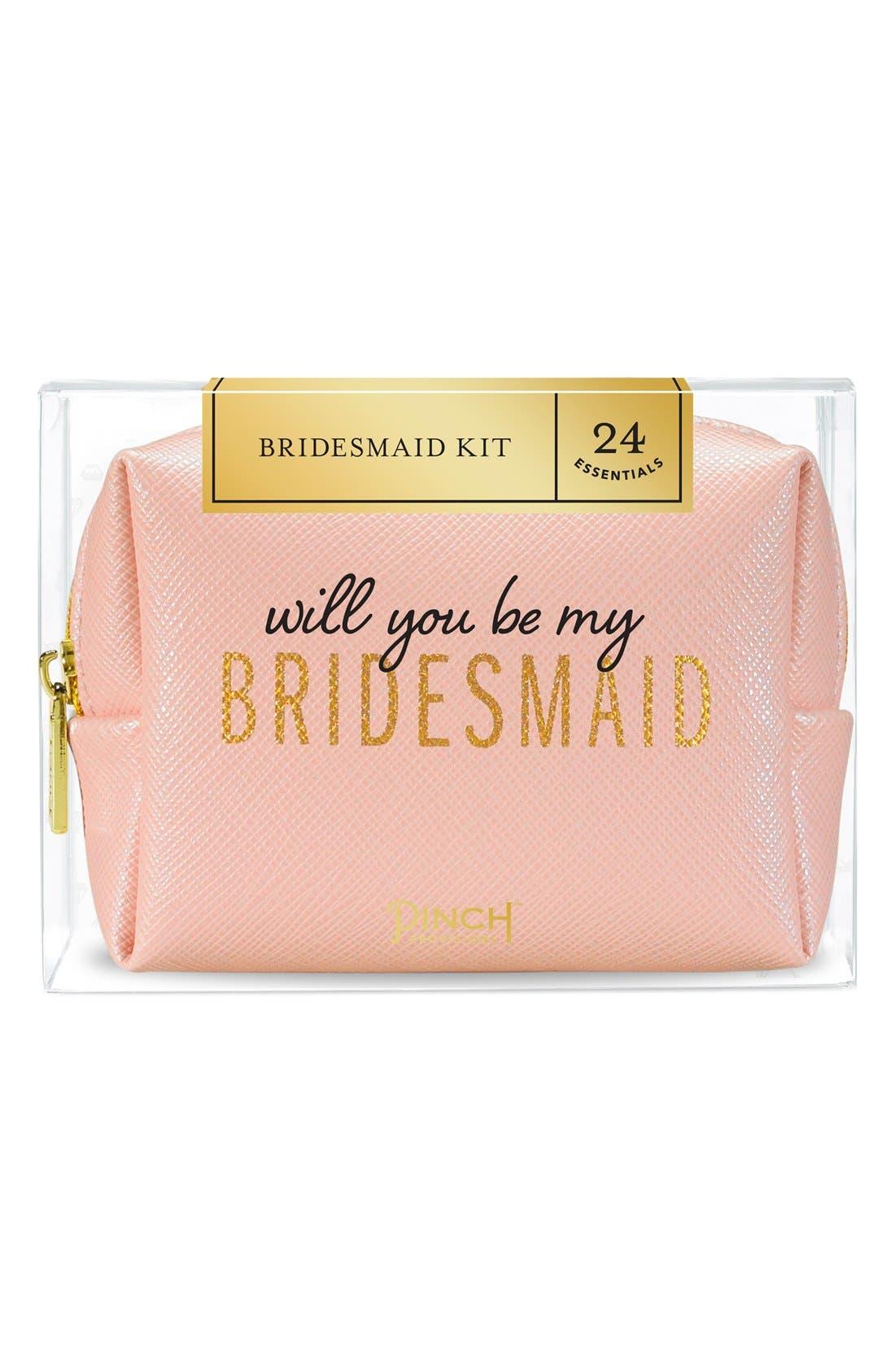 'Be My Bridesmaid' Kit,                             Main thumbnail 1, color,                             650