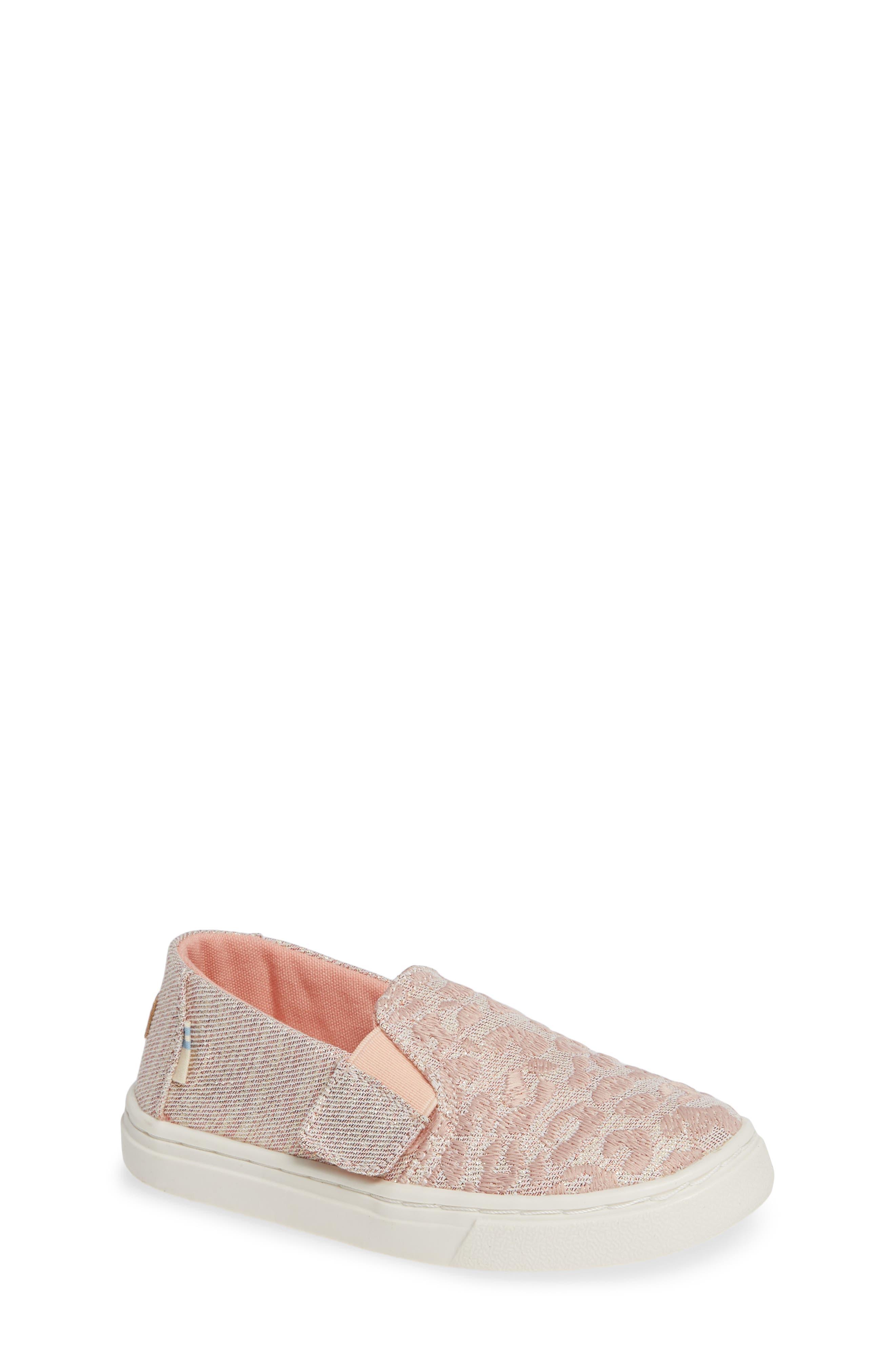 Luca Slip-On Sneaker,                             Main thumbnail 4, color,