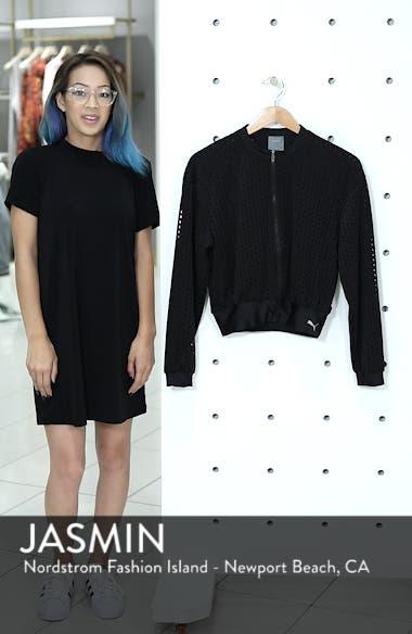 Luxe Jacket, sales video thumbnail