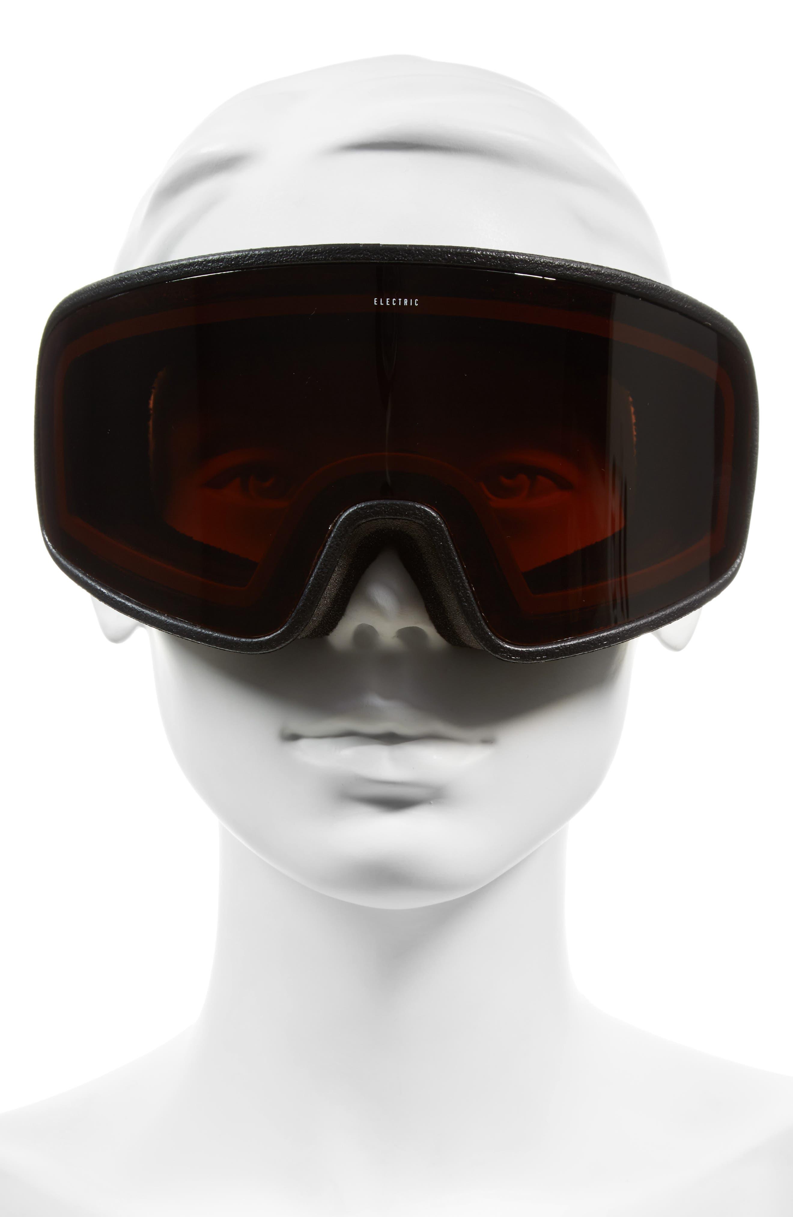 Electrolite 215mm Snow Goggles,                             Alternate thumbnail 3, color,                             002