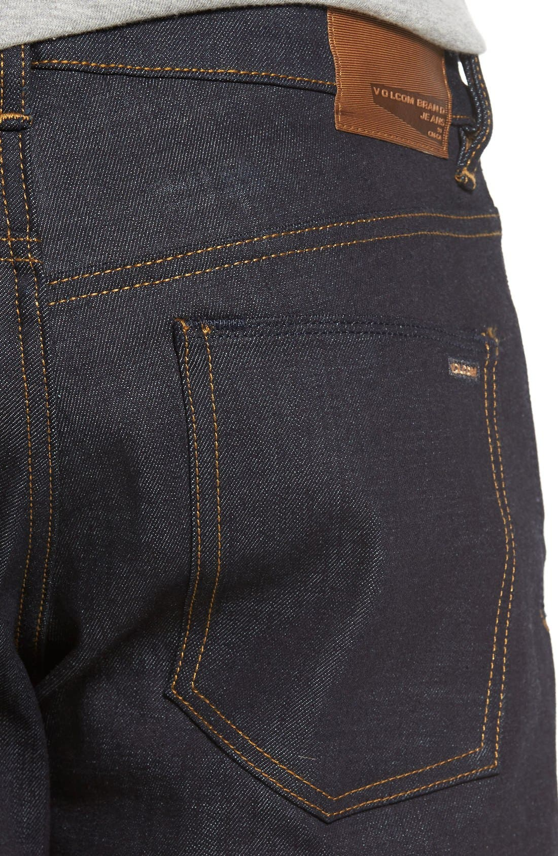 'Solver' Tapered Jeans,                             Alternate thumbnail 12, color,