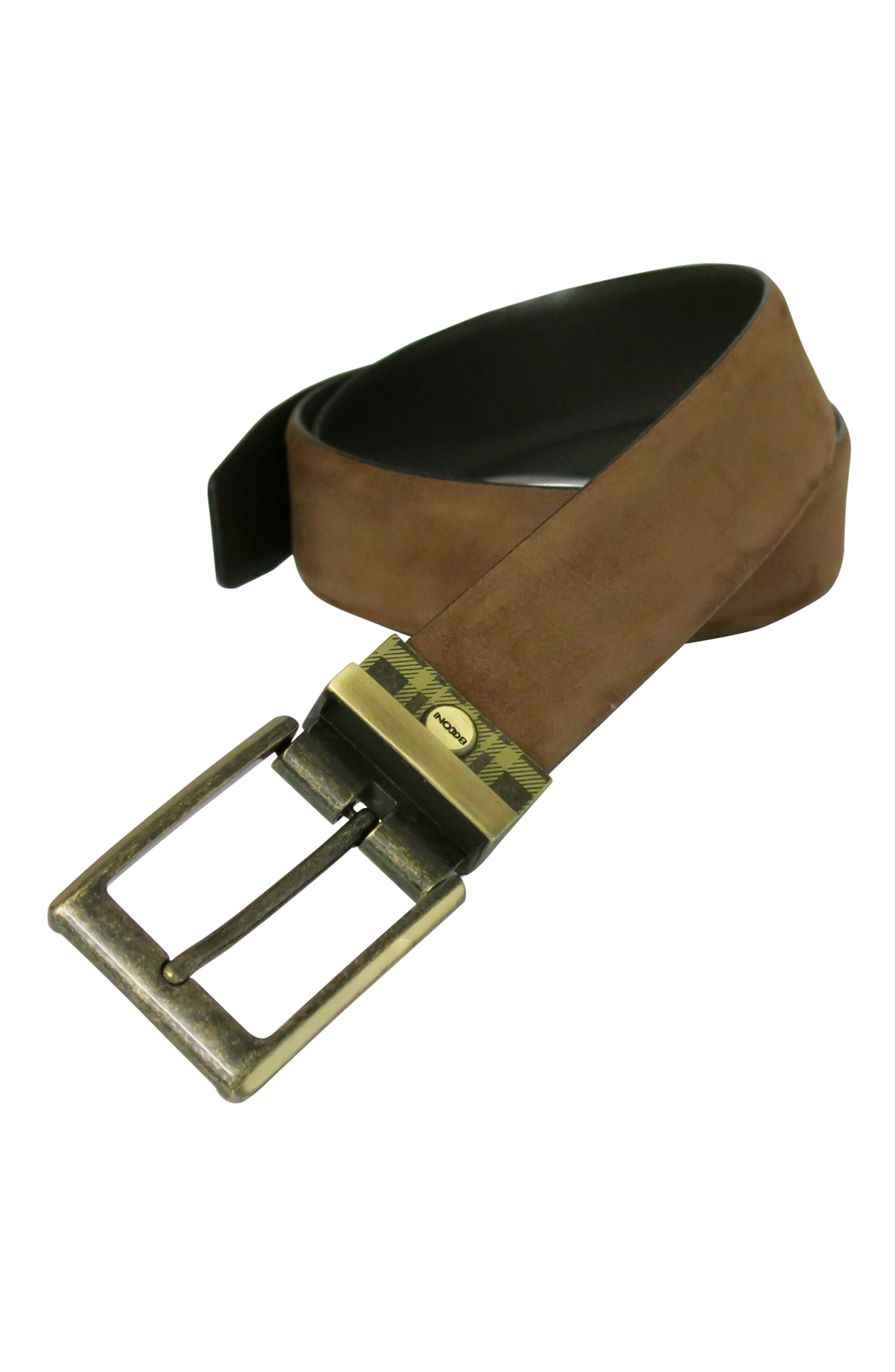 'Leon' Reversible Belt,                             Alternate thumbnail 6, color,                             243
