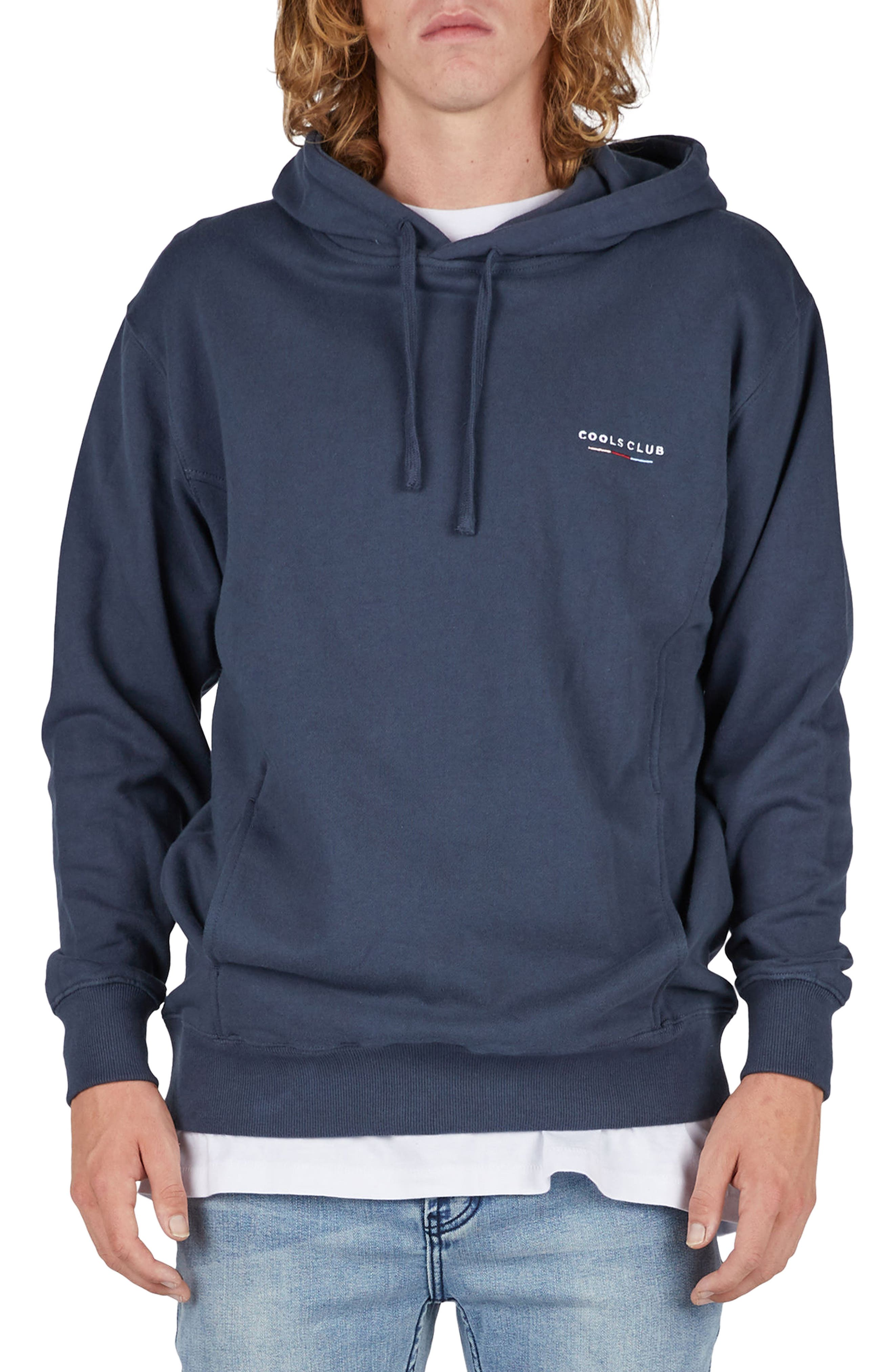 Cools Club Hoodie,                             Main thumbnail 1, color,                             411