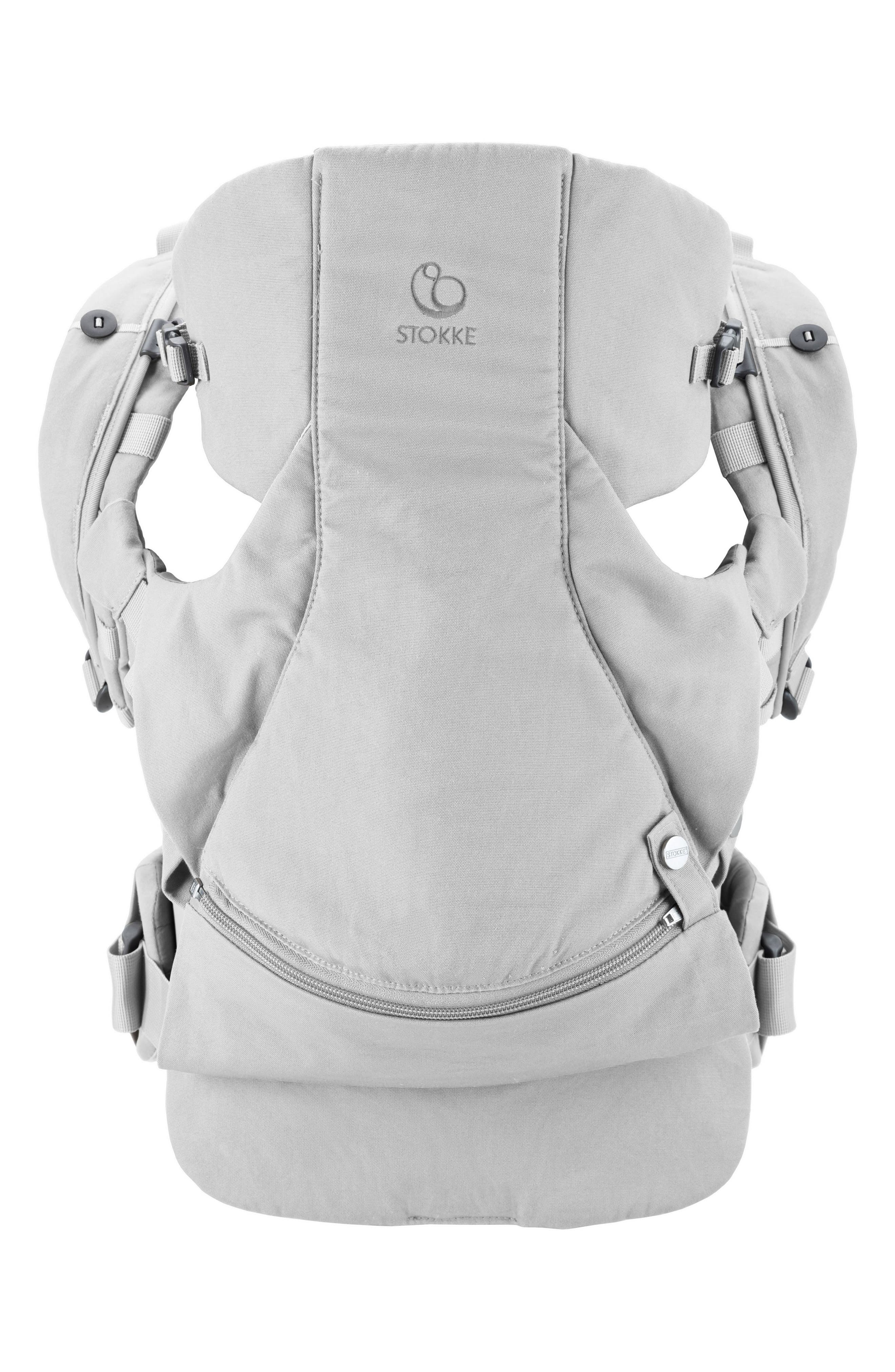 MyCarrier<sup>™</sup> Front Baby Carrier,                         Main,                         color,