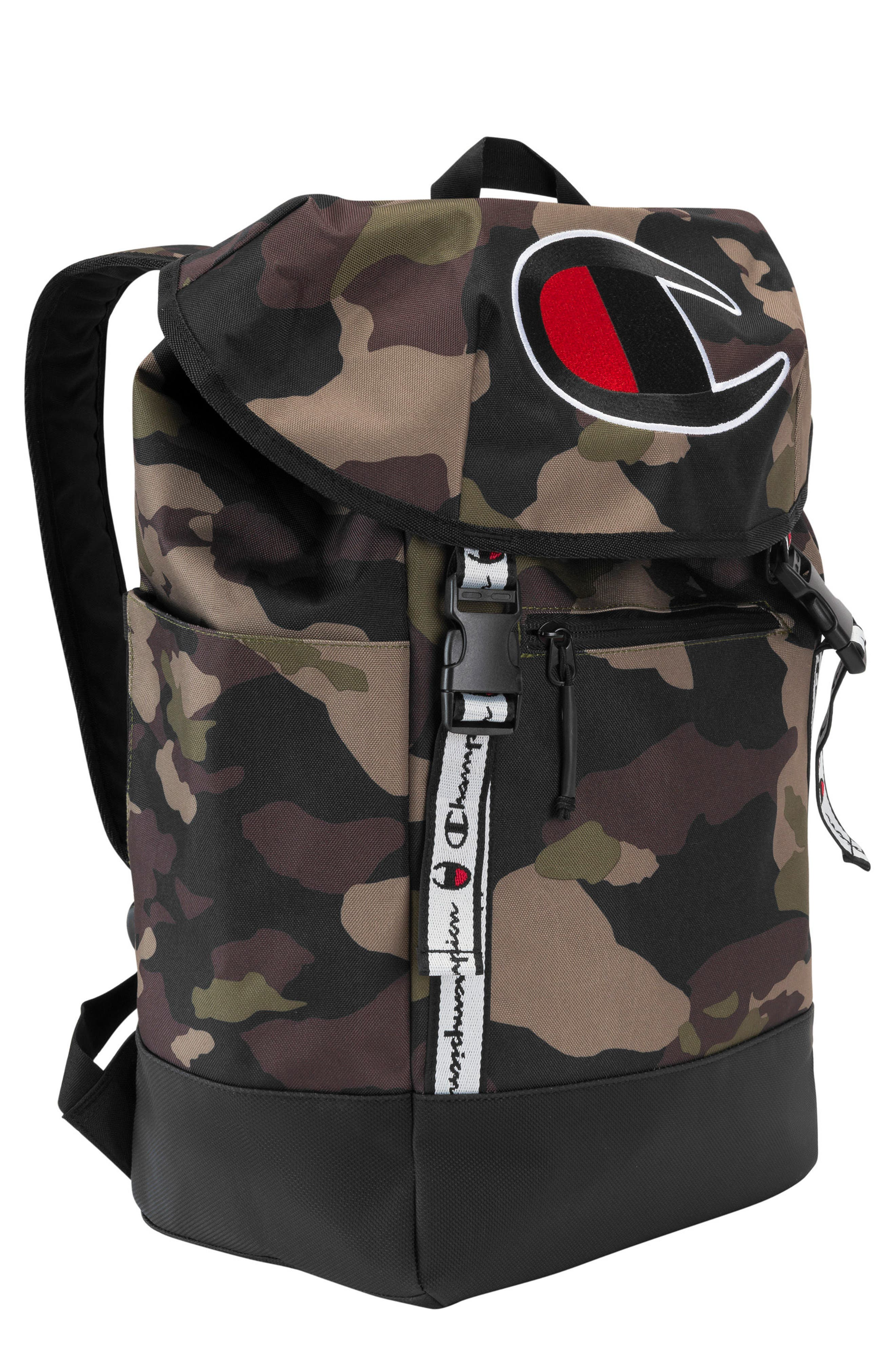Prime 600 Backpack,                         Main,                         color, GREEN