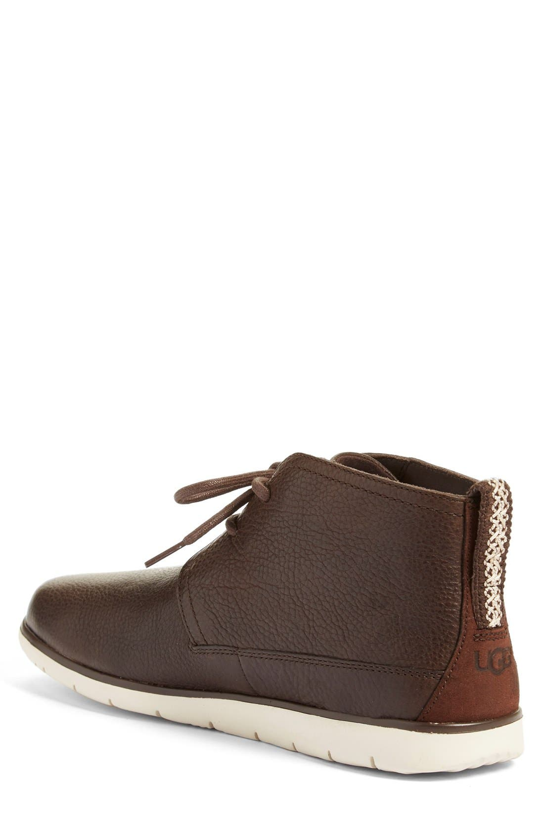 Freamon Chukka Boot,                             Alternate thumbnail 9, color,