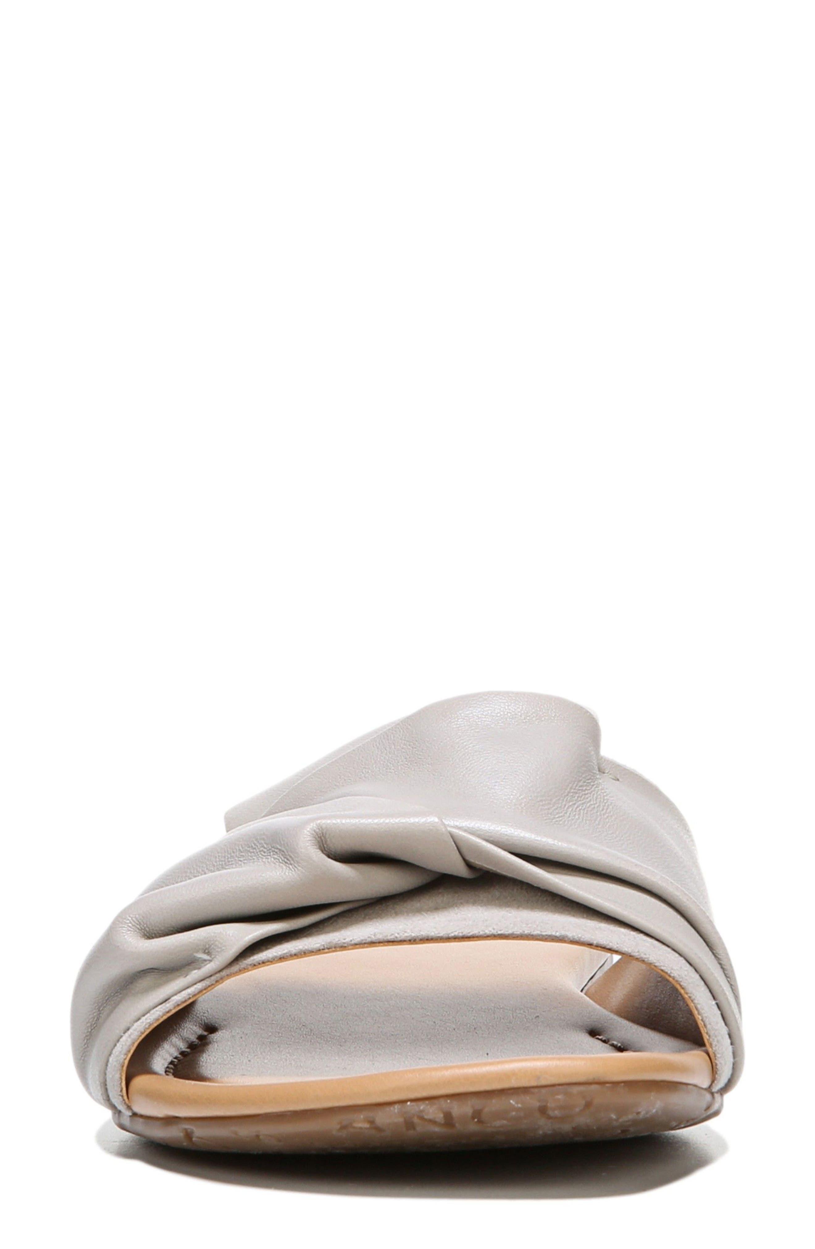 Gracelyn Slide Sandal,                             Alternate thumbnail 4, color,                             020