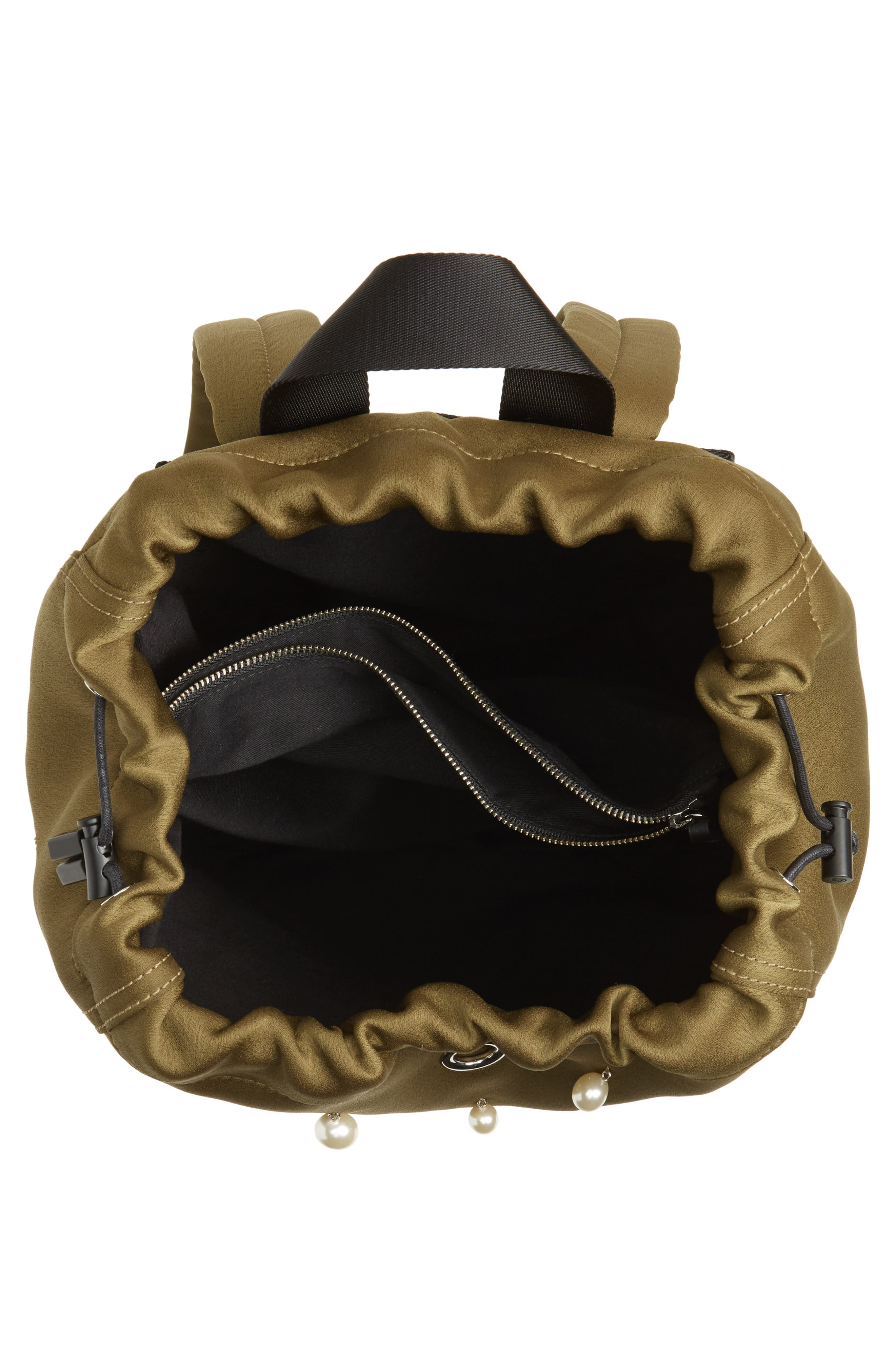 Phillip Lim 3.1 Medium Go-Go Embellished Backpack,                             Alternate thumbnail 4, color,                             301