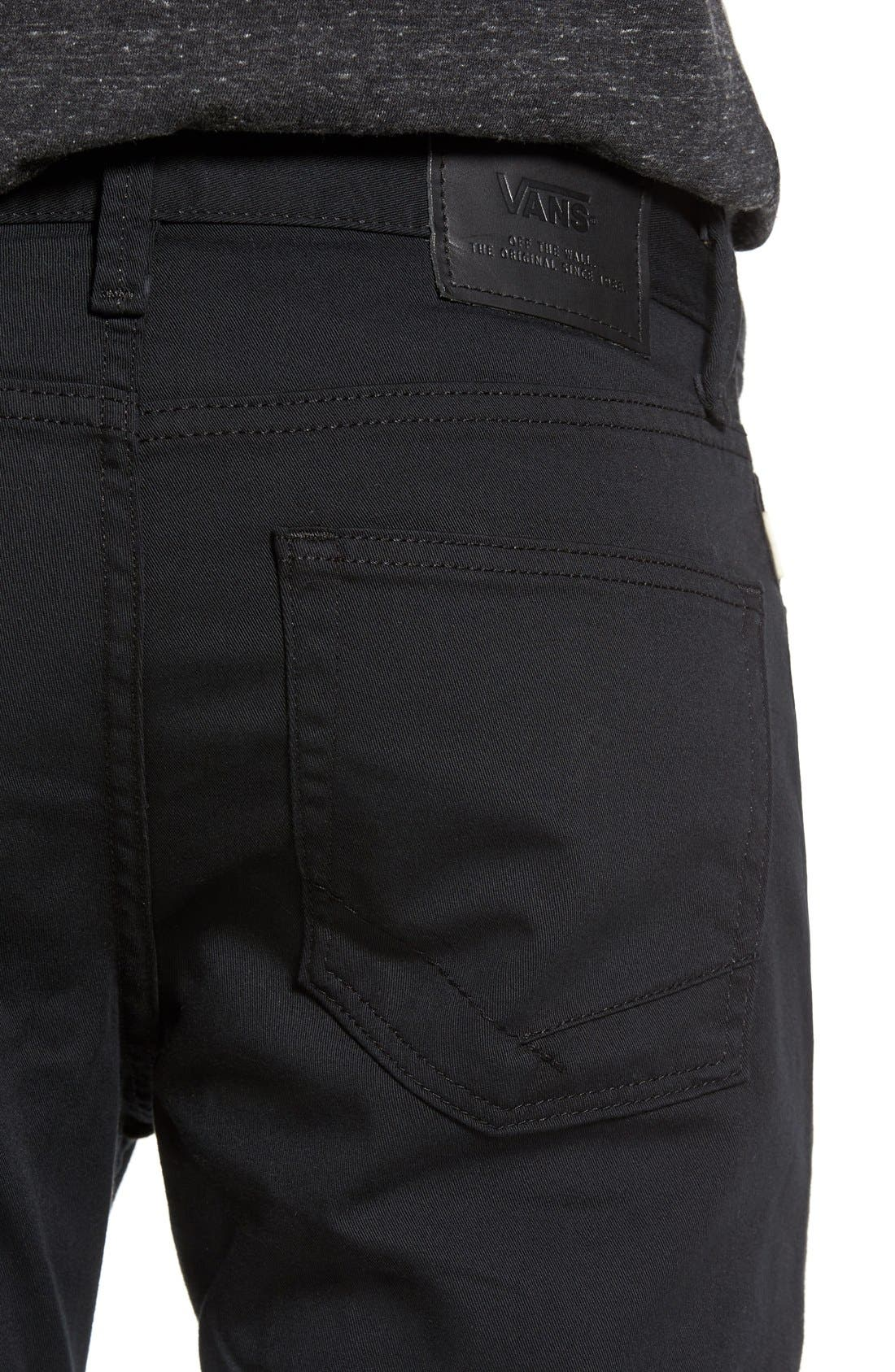 V56 Covina II Slim Fit Pants,                             Alternate thumbnail 22, color,