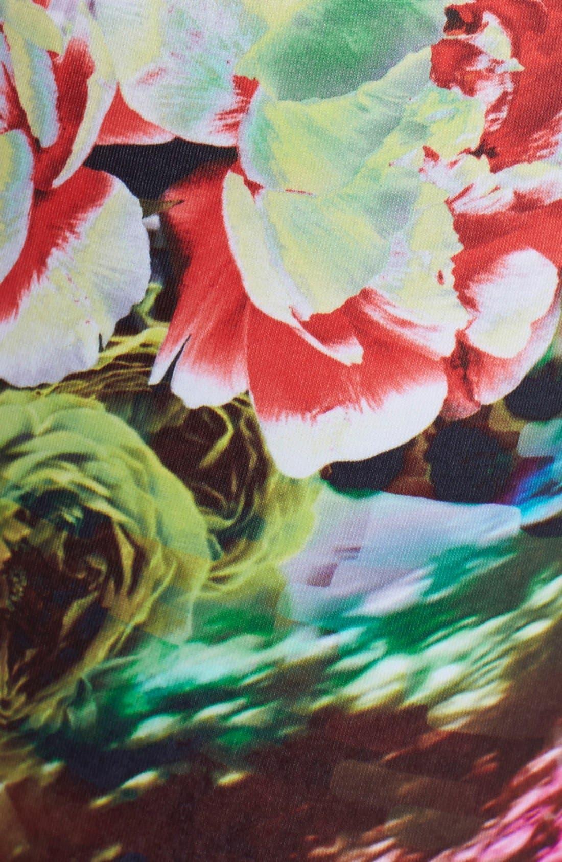 Low Rise Capris,                             Alternate thumbnail 146, color,