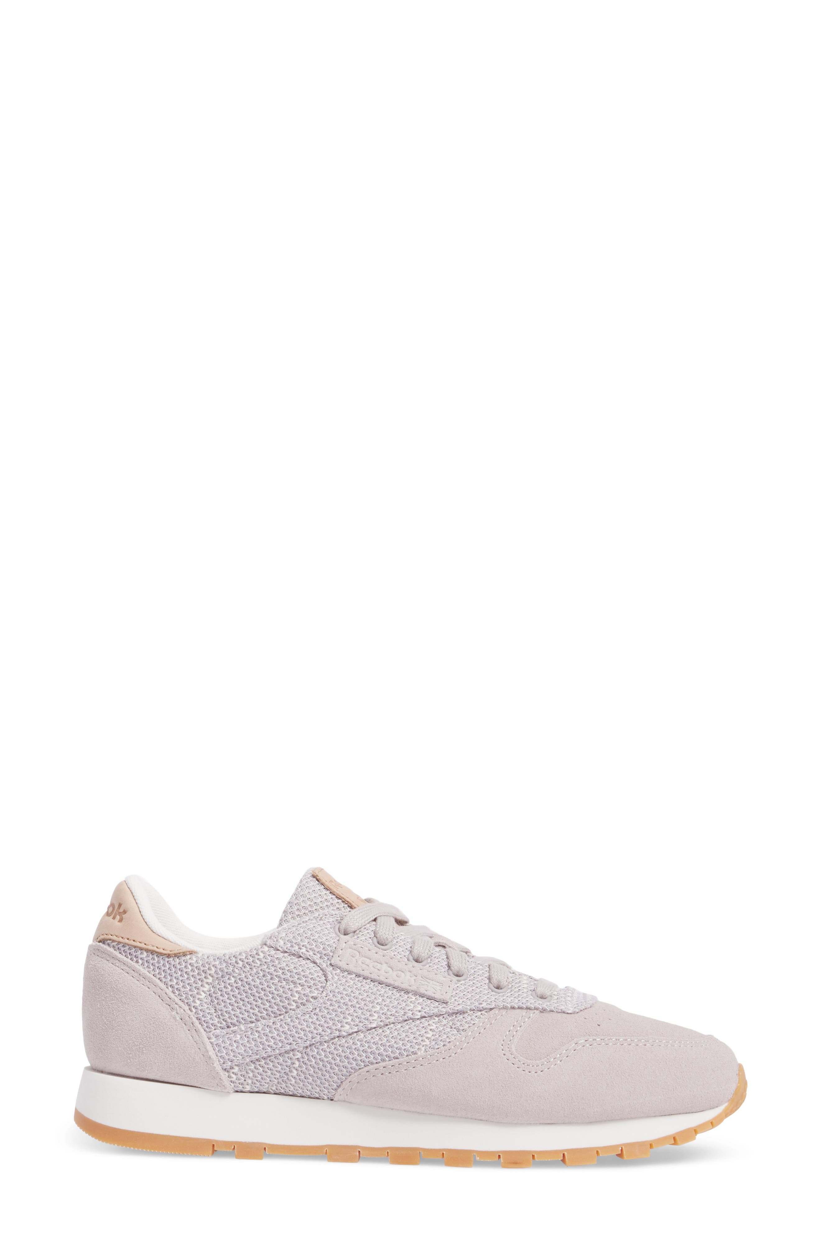 Classic Leather Sneaker,                             Alternate thumbnail 12, color,