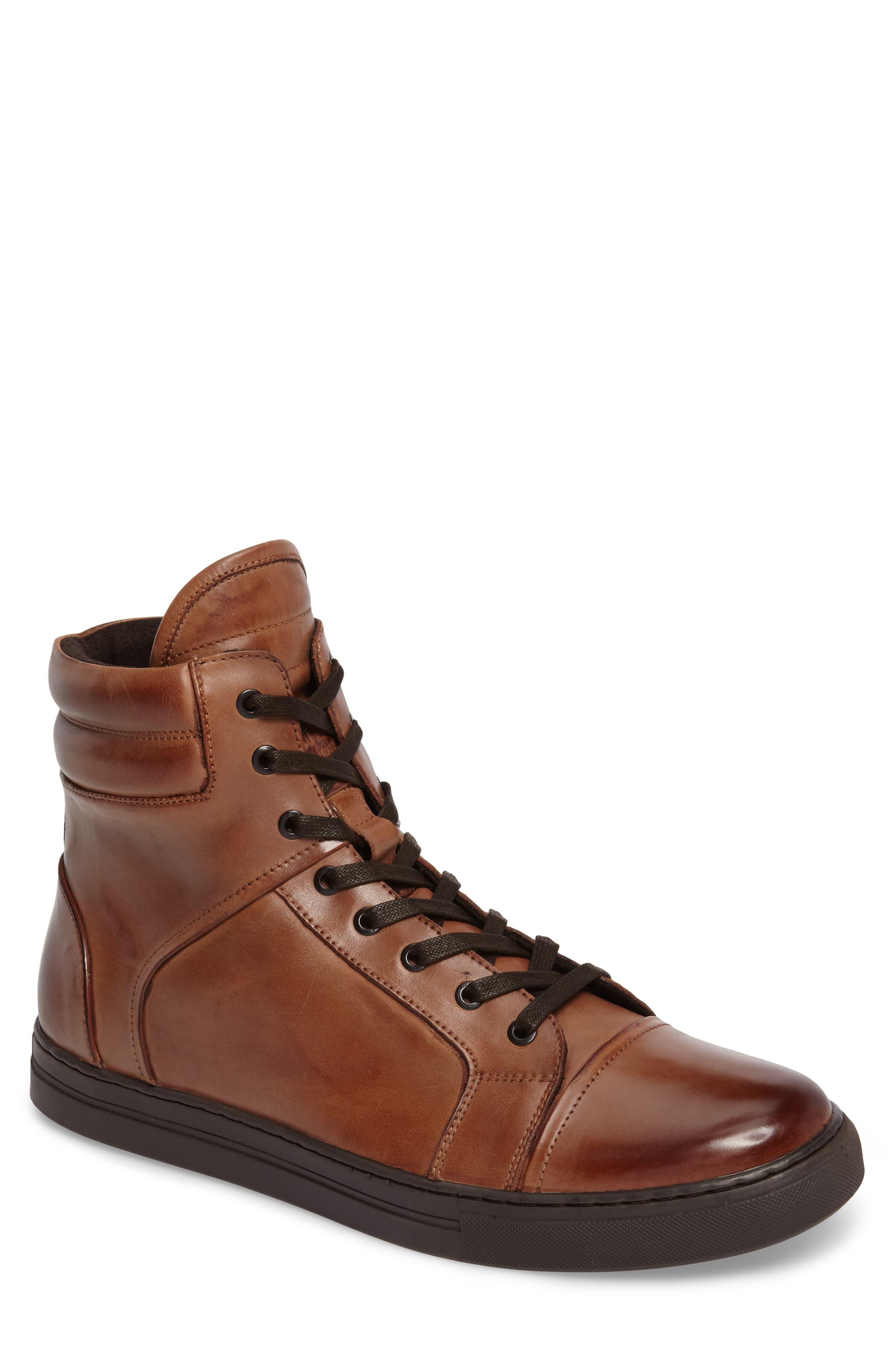 Double Header Sneaker,                             Main thumbnail 1, color,                             200