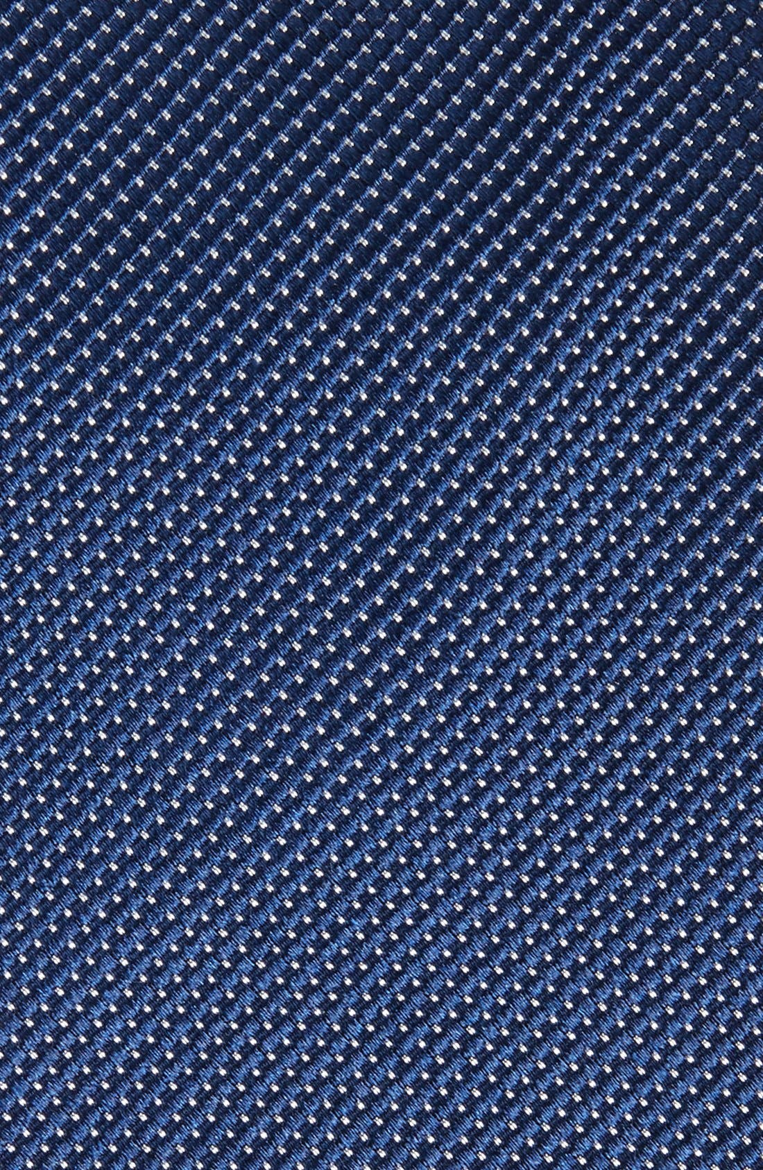 Solid Silk Tie,                             Alternate thumbnail 45, color,