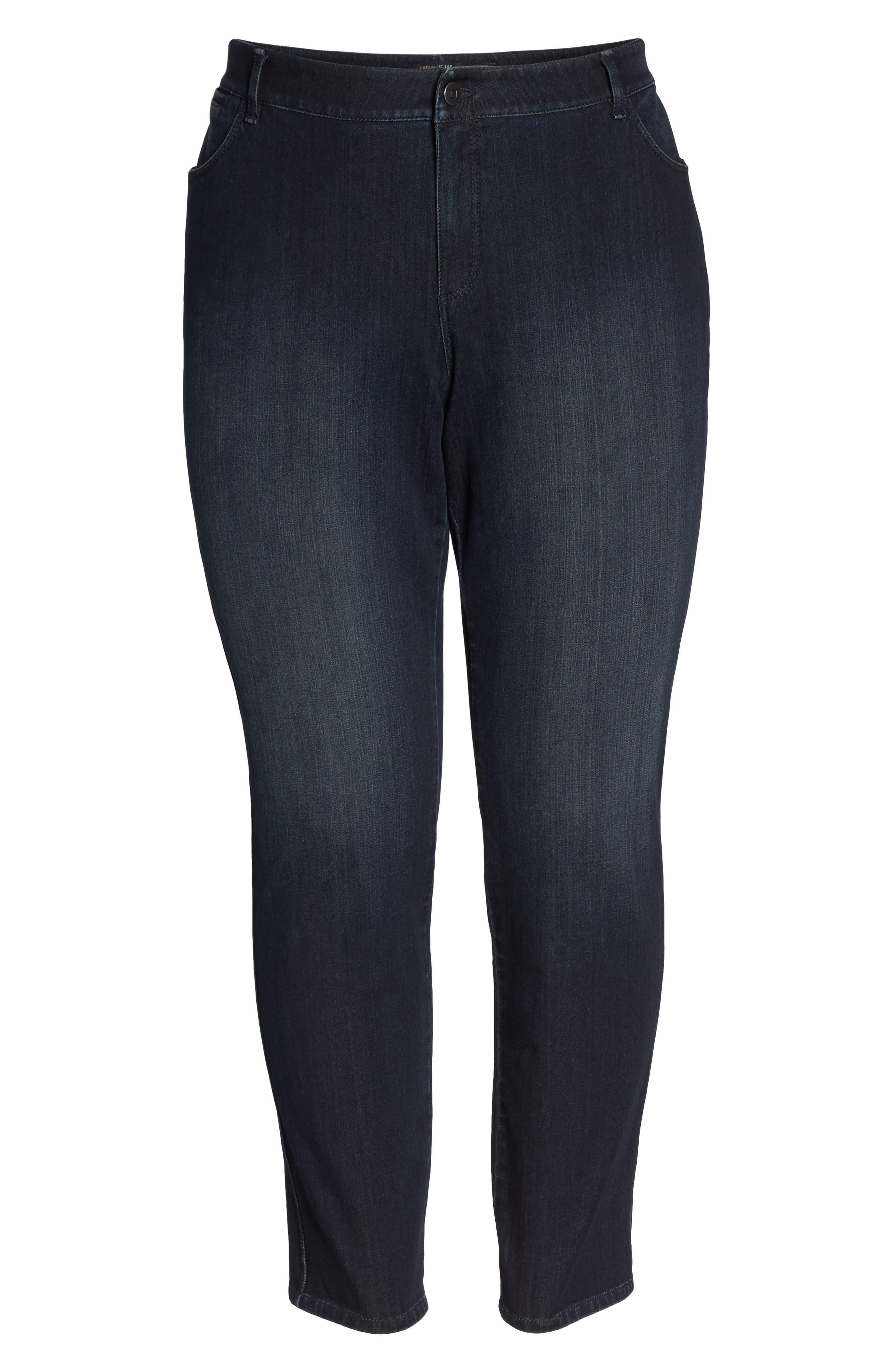 Mercer Jeans,                             Alternate thumbnail 6, color,                             407