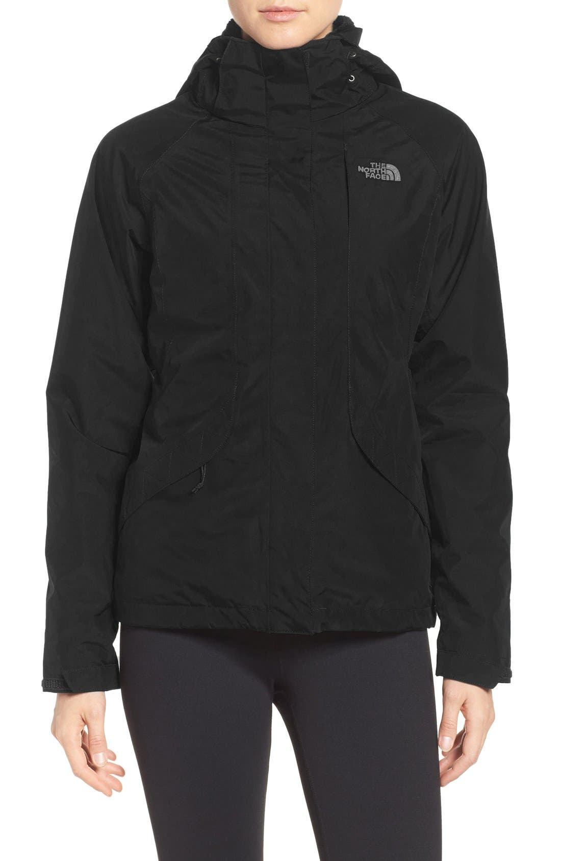 Boundary Triclimate<sup>®</sup> 3-in-1 Jacket,                             Main thumbnail 3, color,