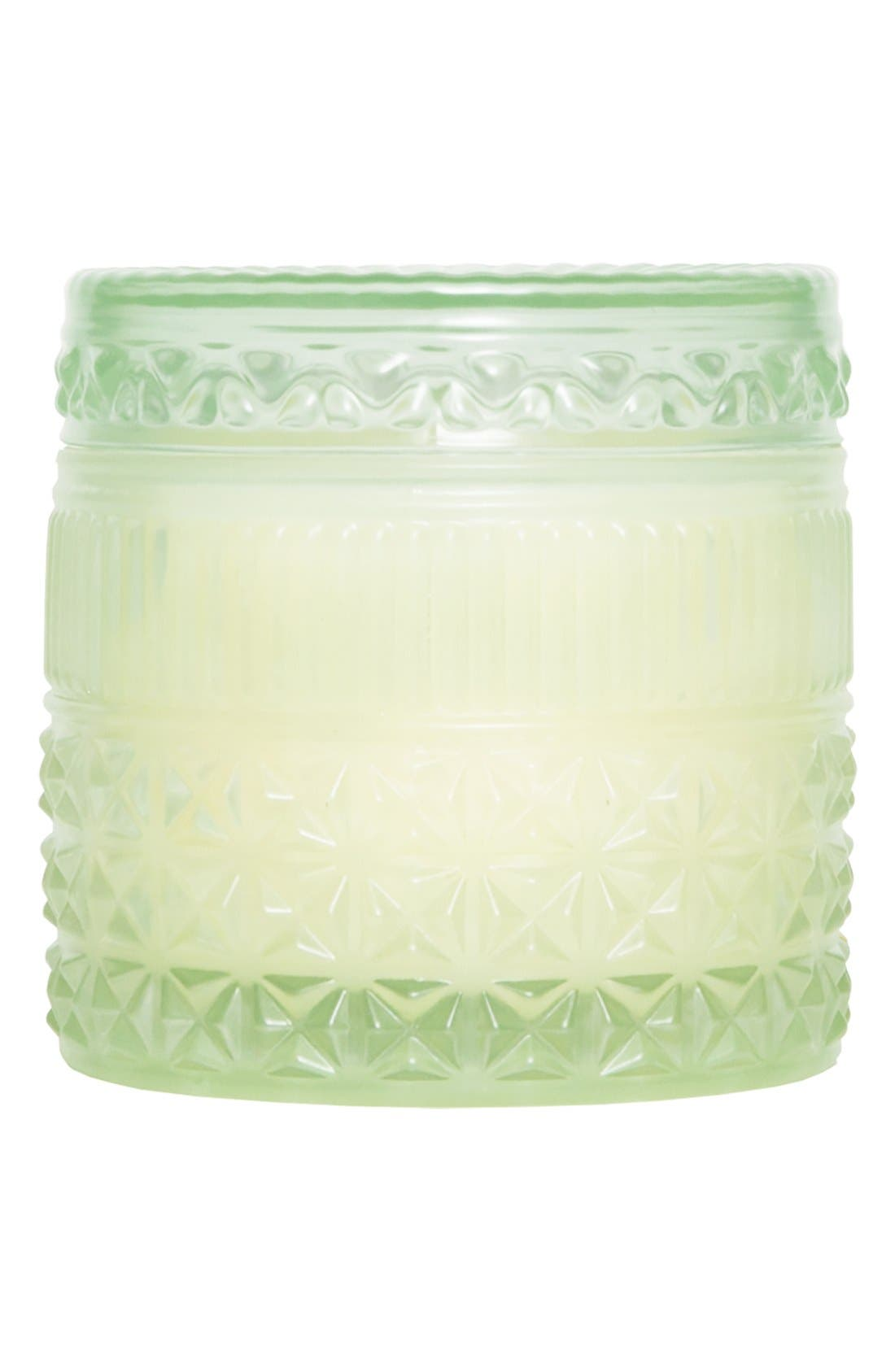 'Muse Collection' Candle,                             Main thumbnail 1, color,
