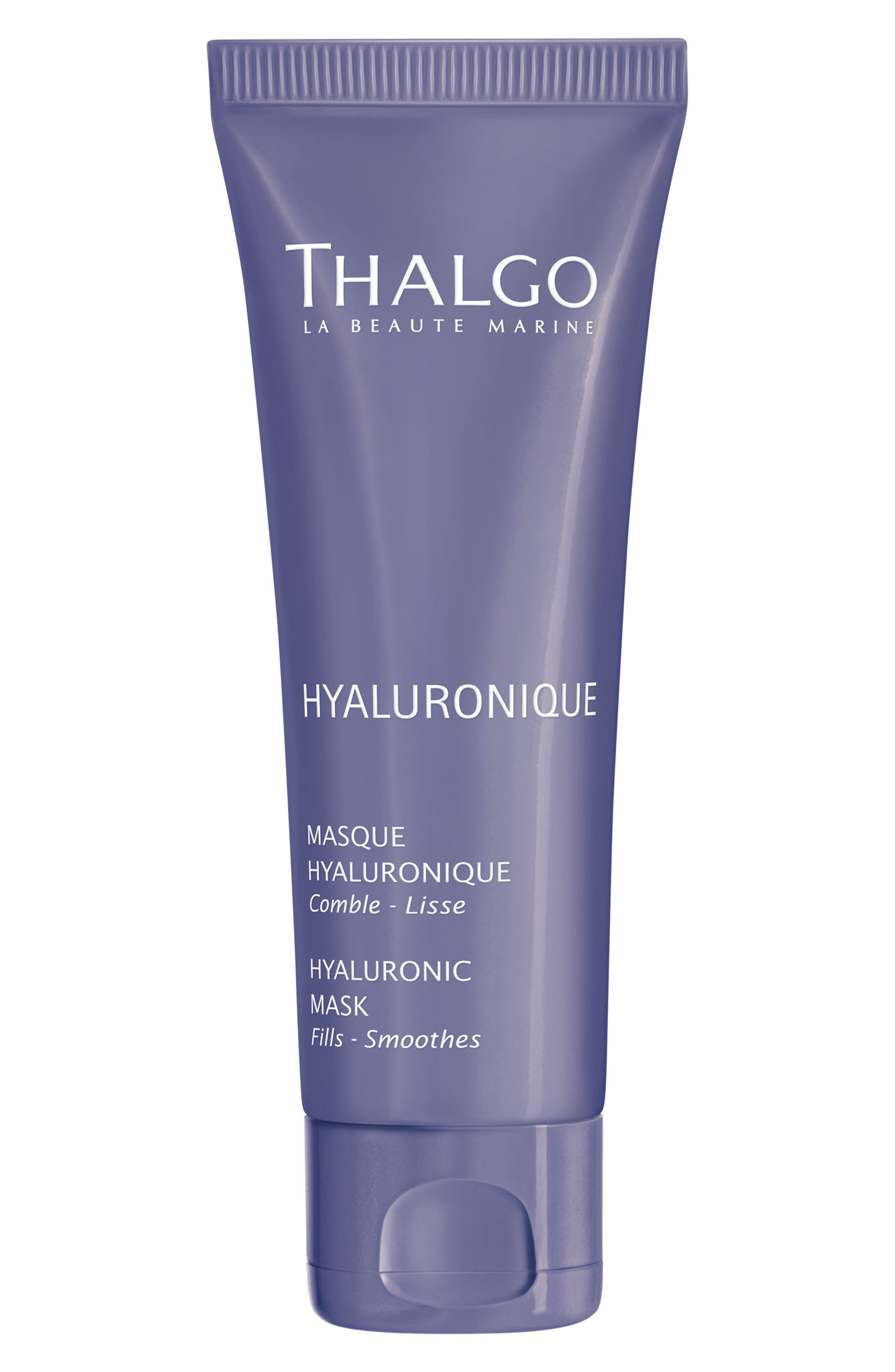 'Hyaluronic' Mask, Main, color, 000