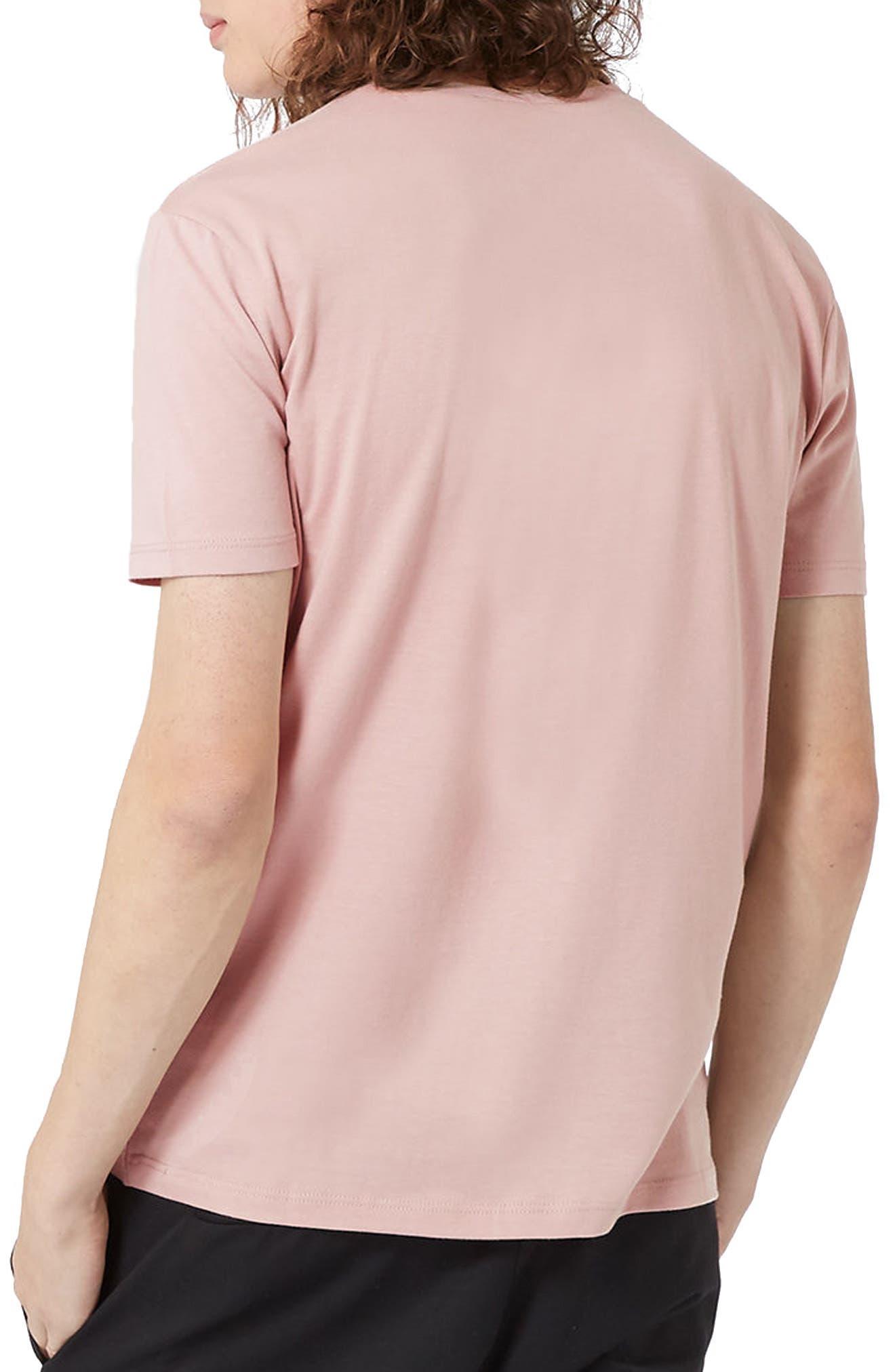 Slim Fit Crewneck T-Shirt,                             Main thumbnail 86, color,