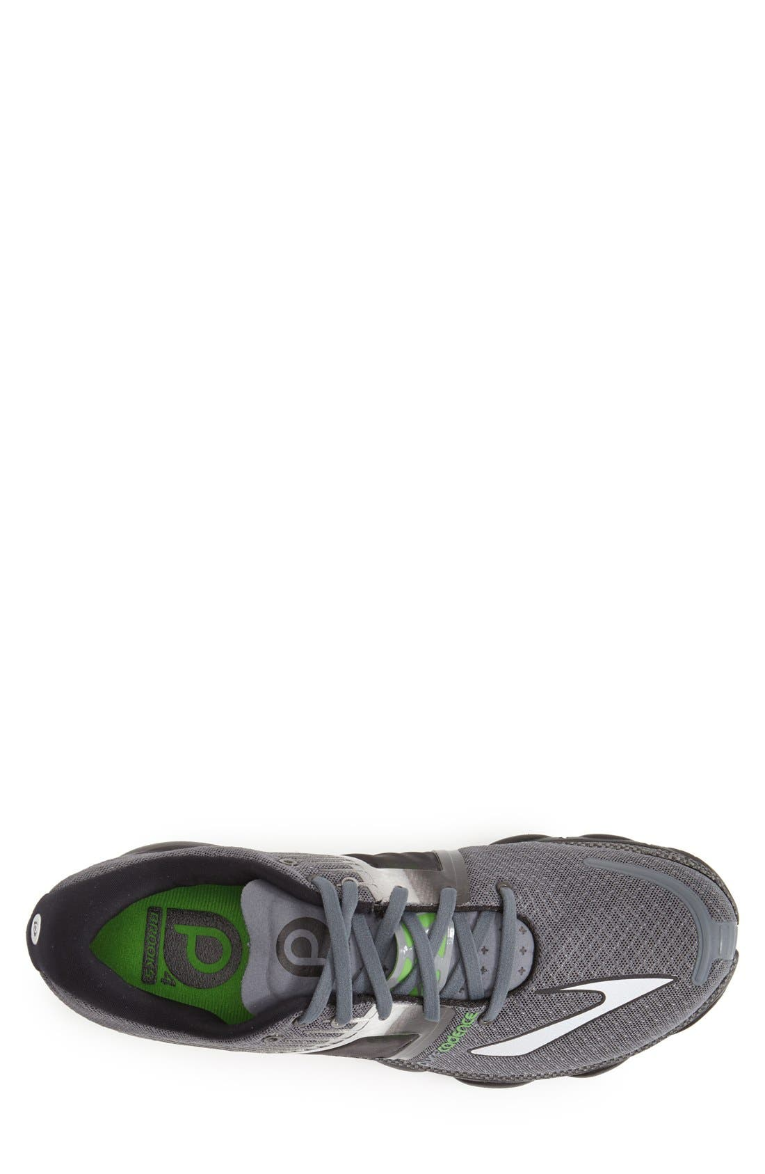 'Pure Cadence 4' Running Shoe,                             Alternate thumbnail 4, color,                             039
