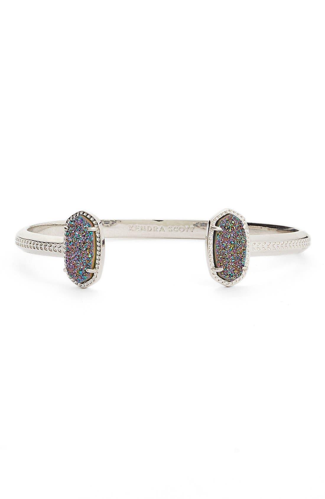 Elton Station Cuff Bracelet,                             Main thumbnail 14, color,