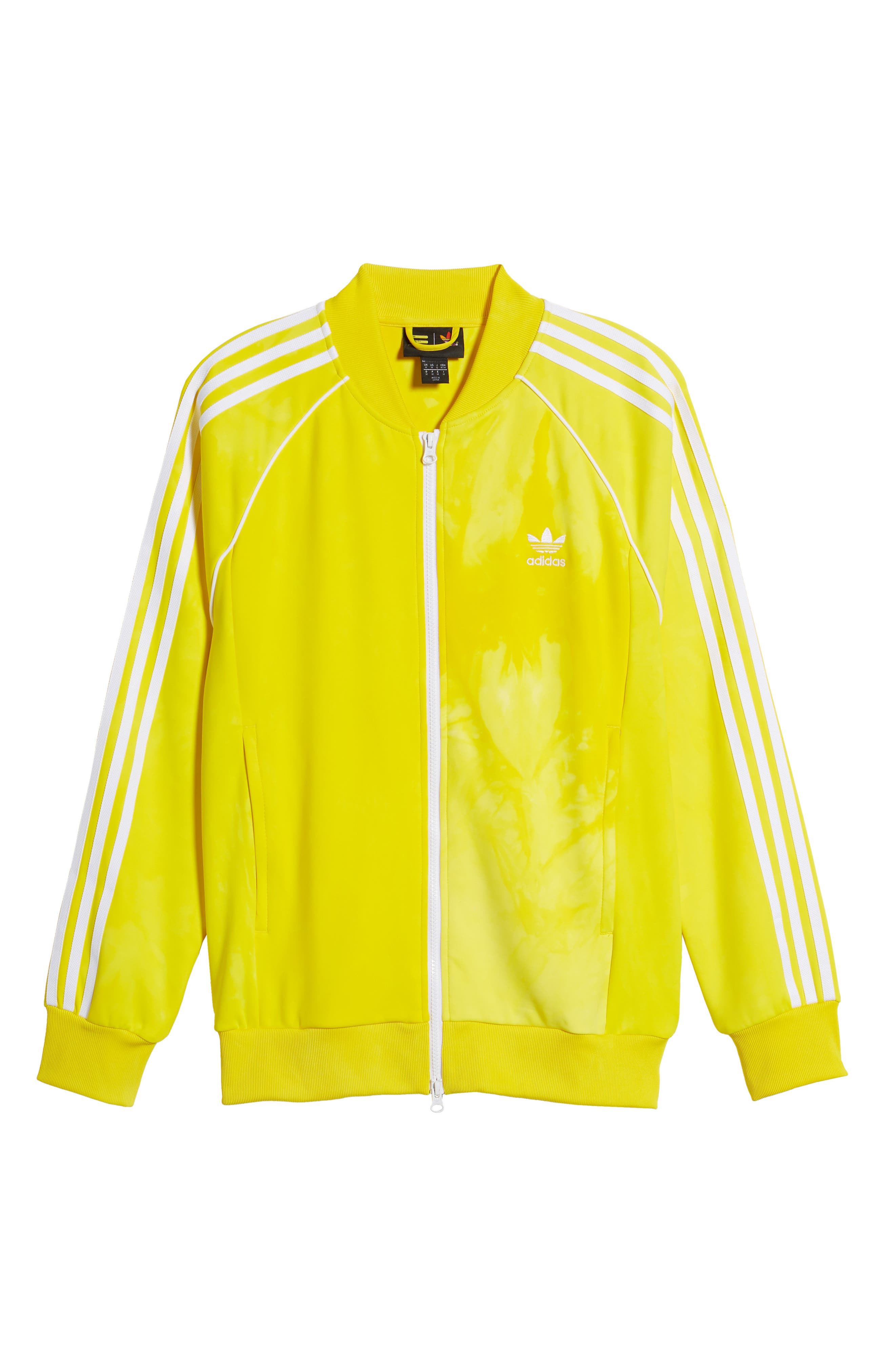 Hu Holi Track Jacket,                             Alternate thumbnail 6, color,                             734