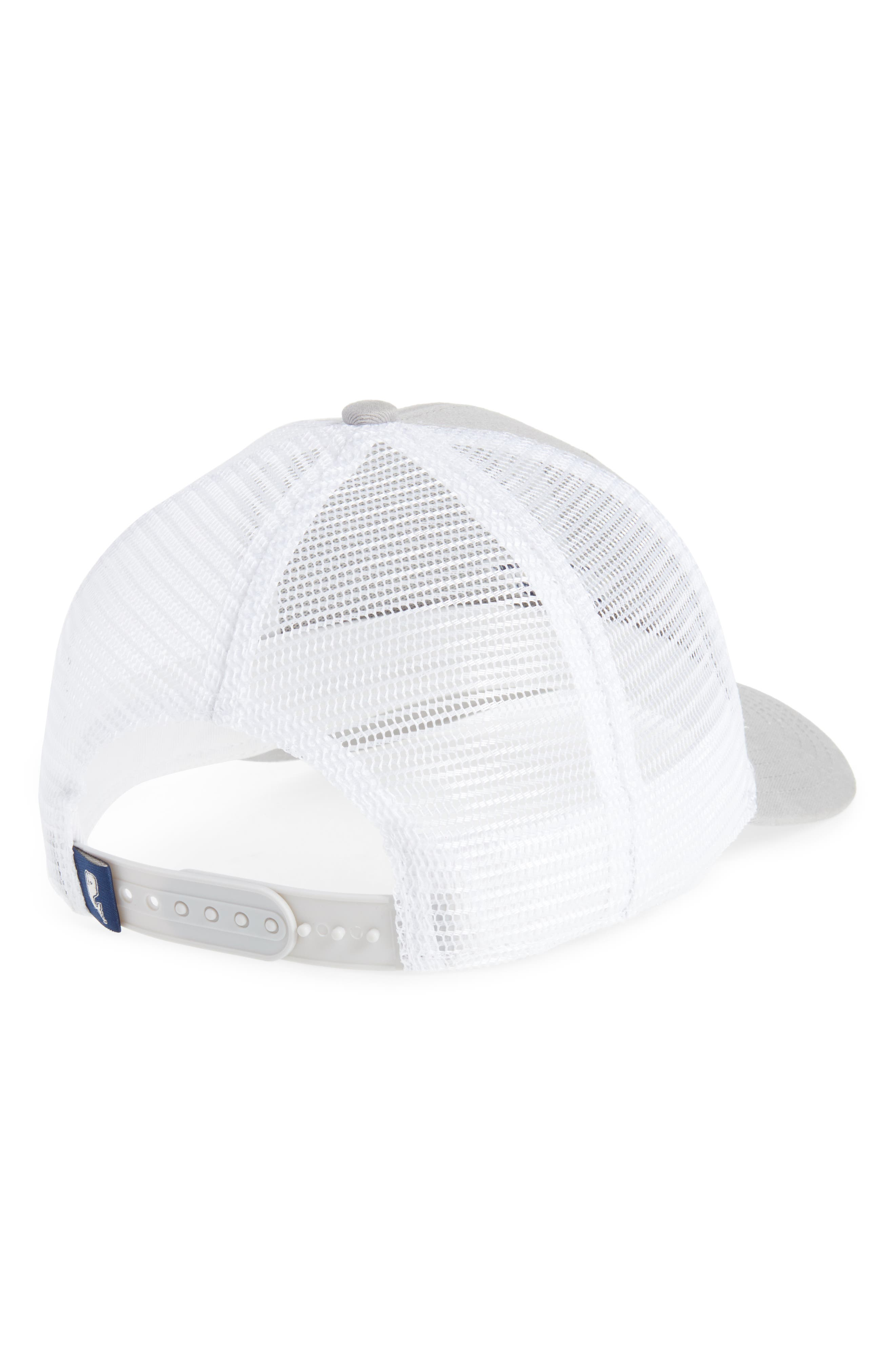 High Profile Trucker Hat,                             Alternate thumbnail 2, color,                             061