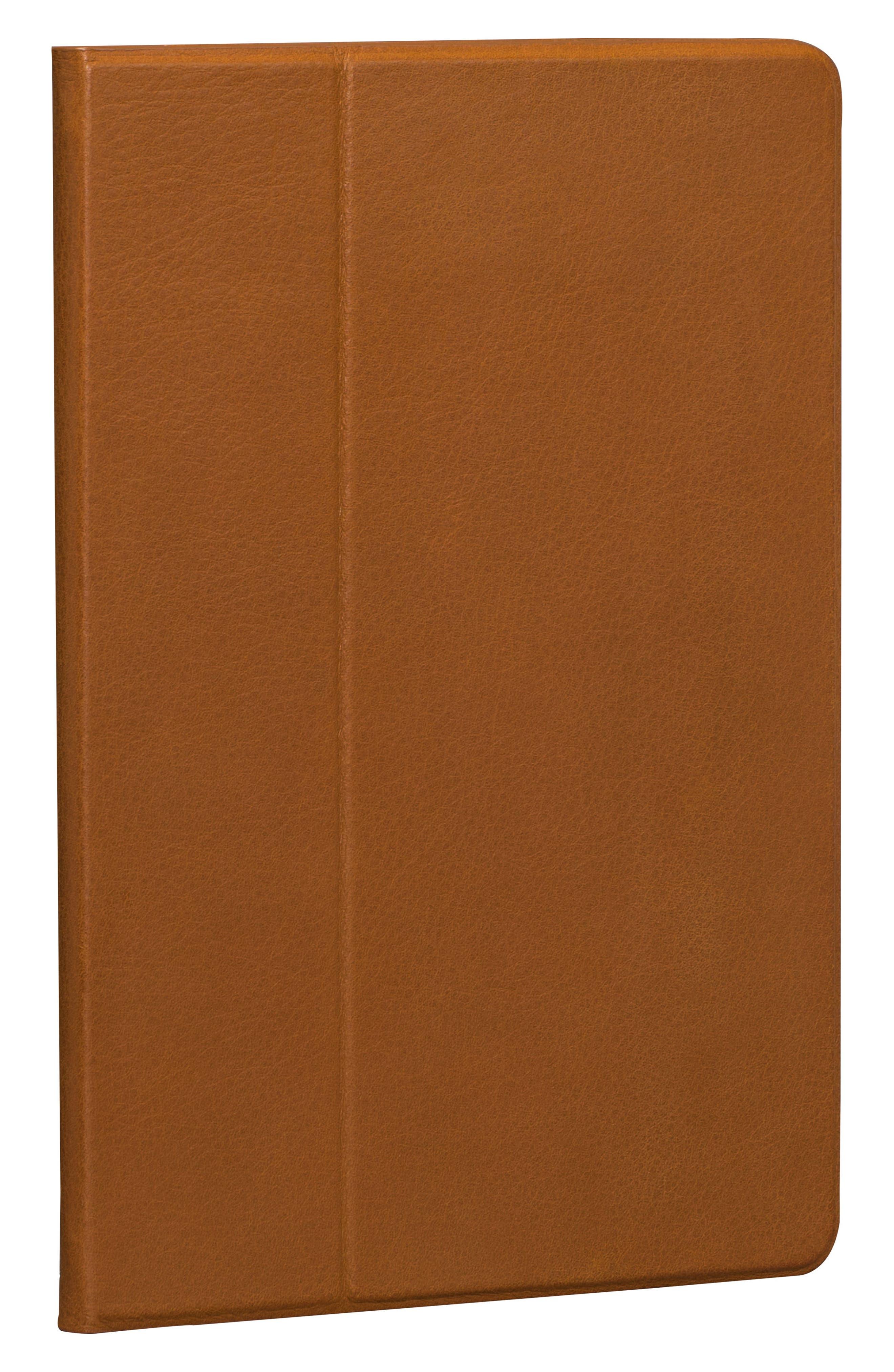 Vettra 360 iPad Pro 10.5 Case,                             Main thumbnail 1, color,                             TAN