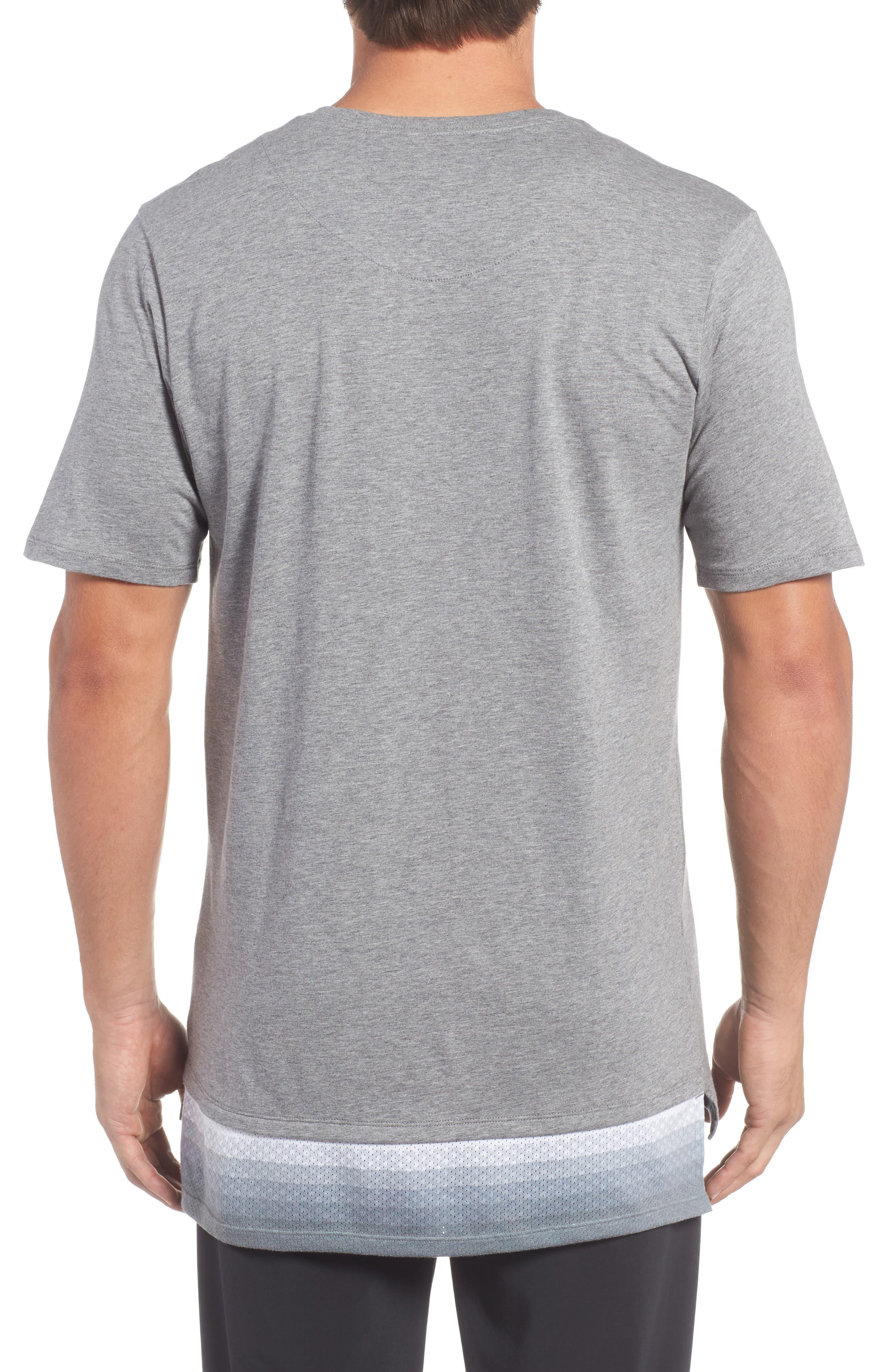 Logo Graphic T-Shirt,                             Alternate thumbnail 2, color,                             091