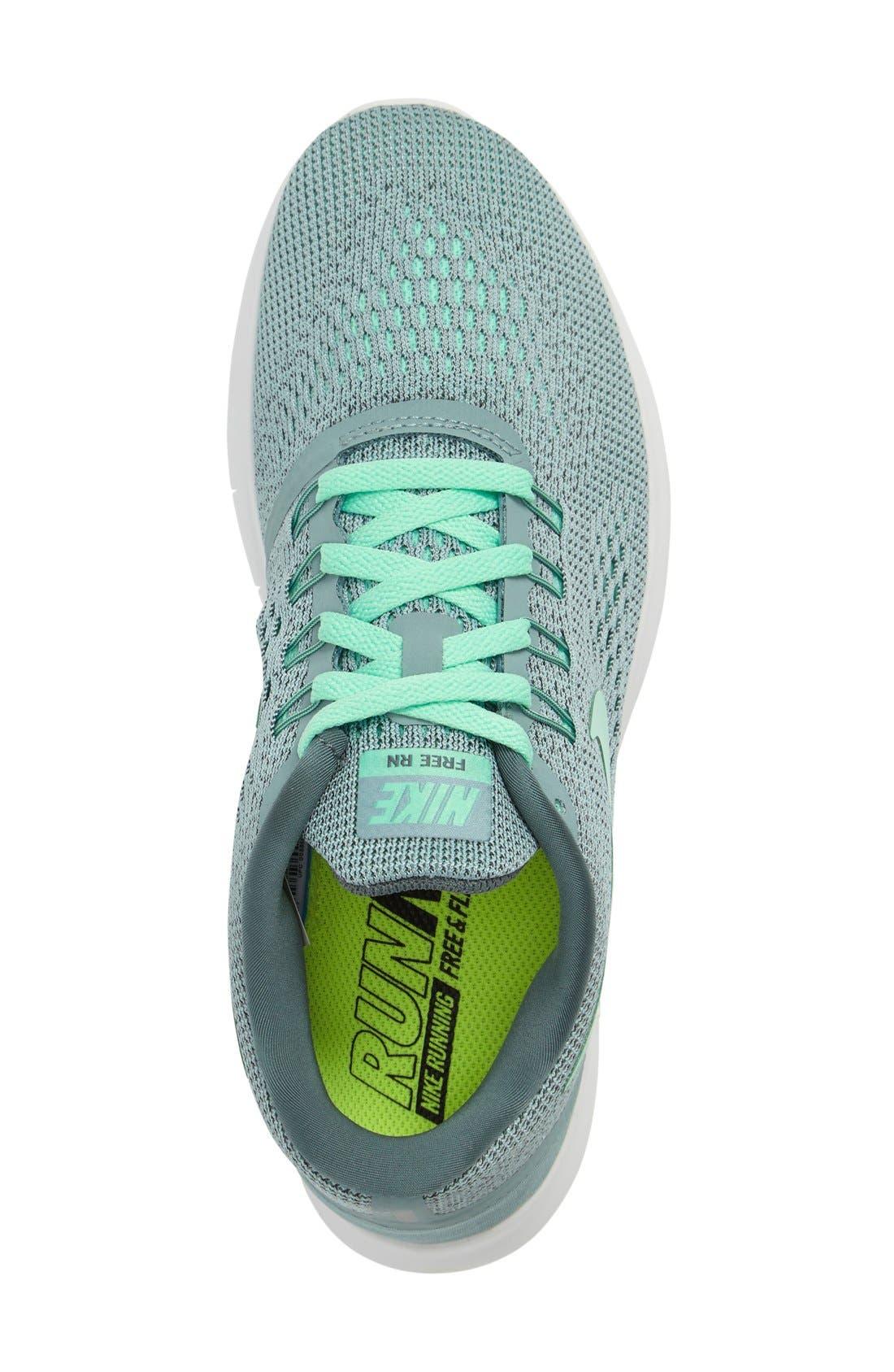 Free RN Running Shoe,                             Alternate thumbnail 41, color,