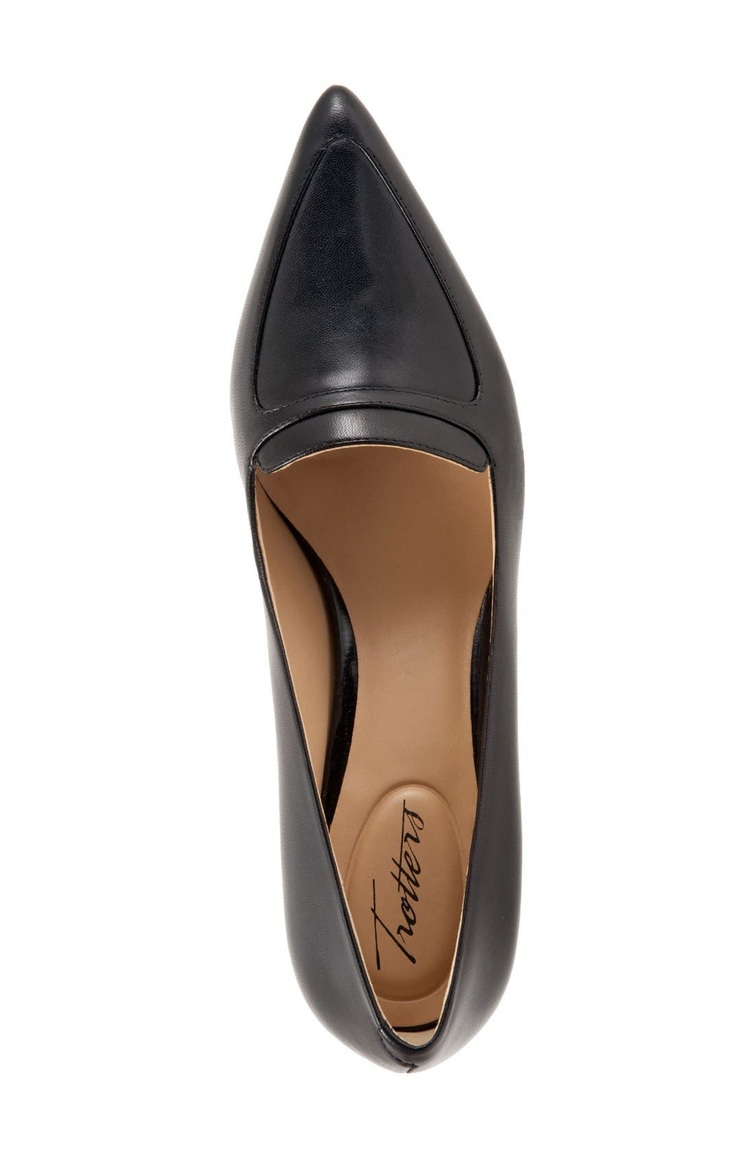 'Piper' Pointy Toe Pump,                             Alternate thumbnail 20, color,